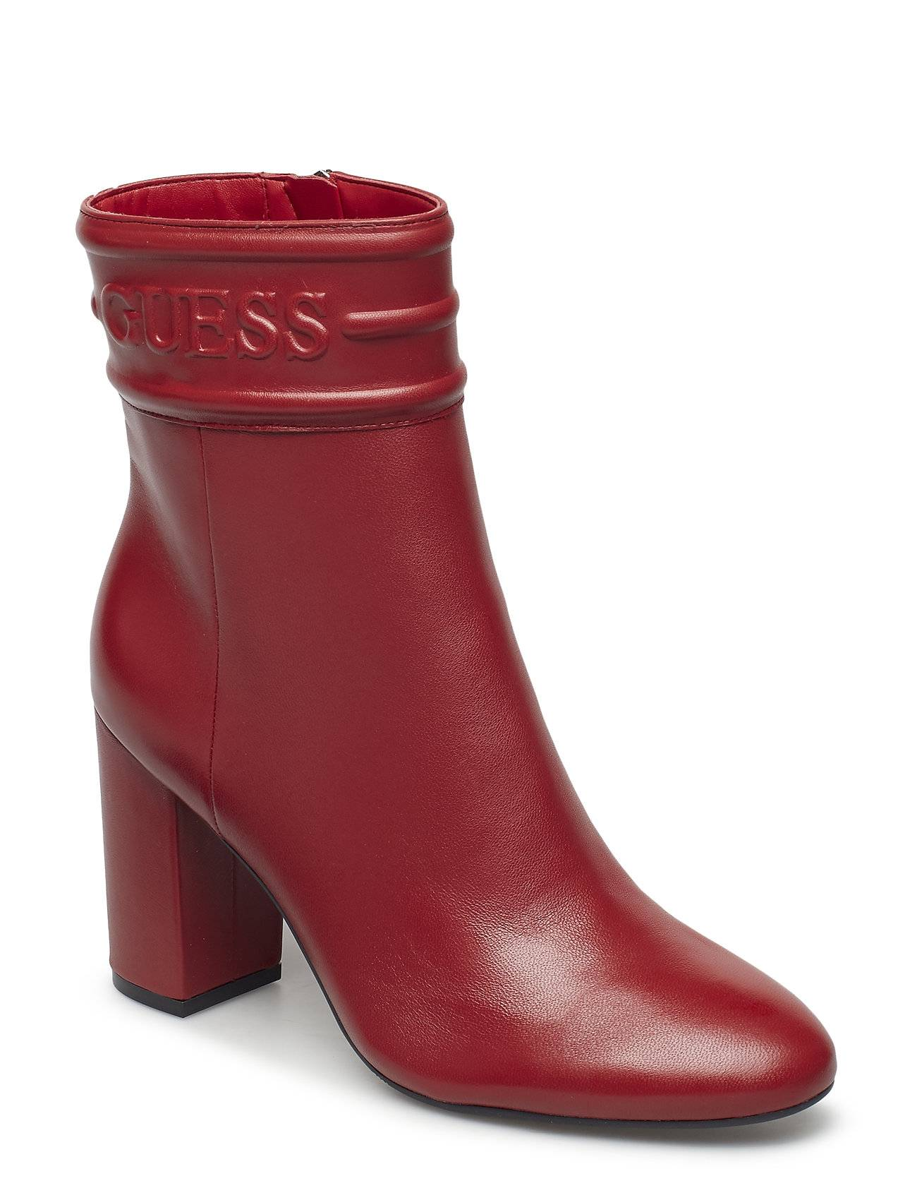 GUESS Adane/Stivaletto (Bootie)/Leat