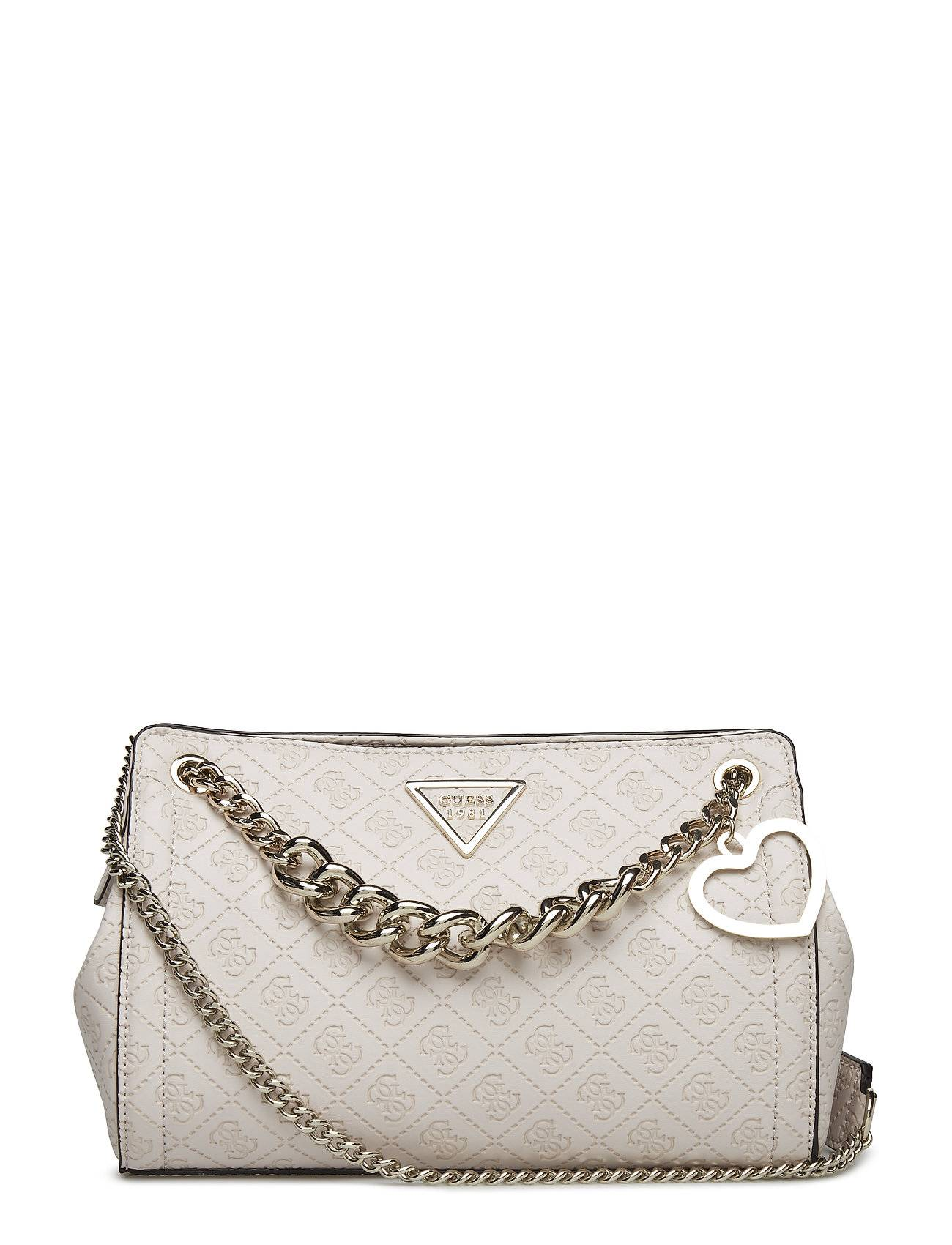 GUESS Lyra Convertible Crossbody
