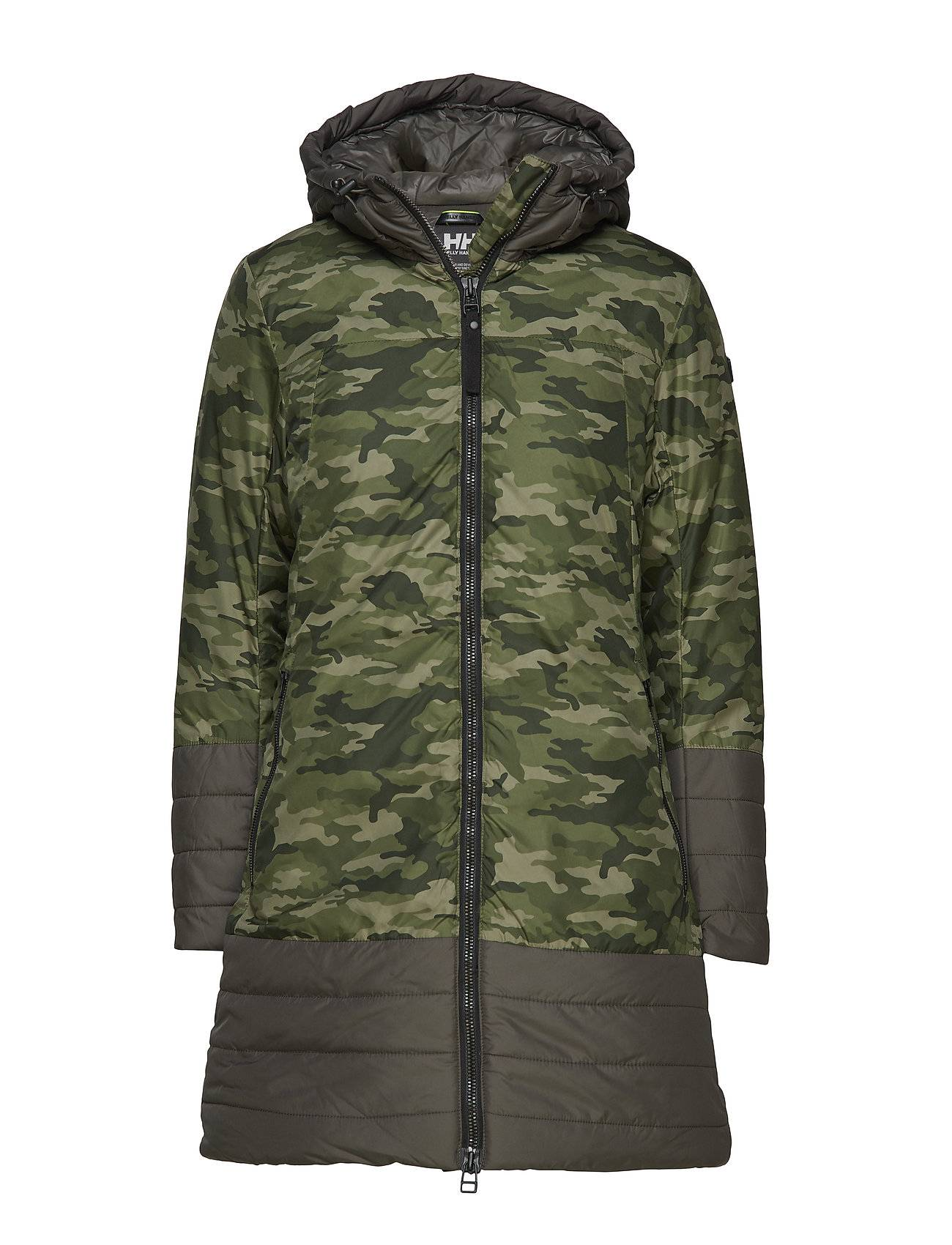 Helly Hansen W Mayen Coat