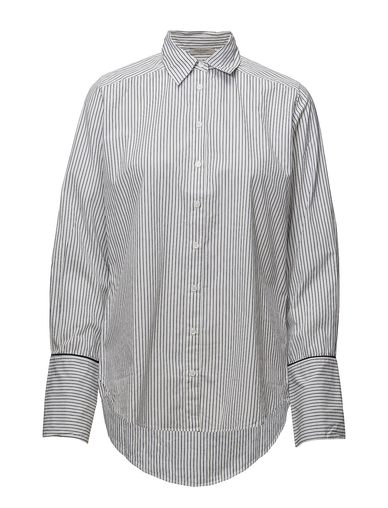 Hunkydory Striped B.D. Shirt