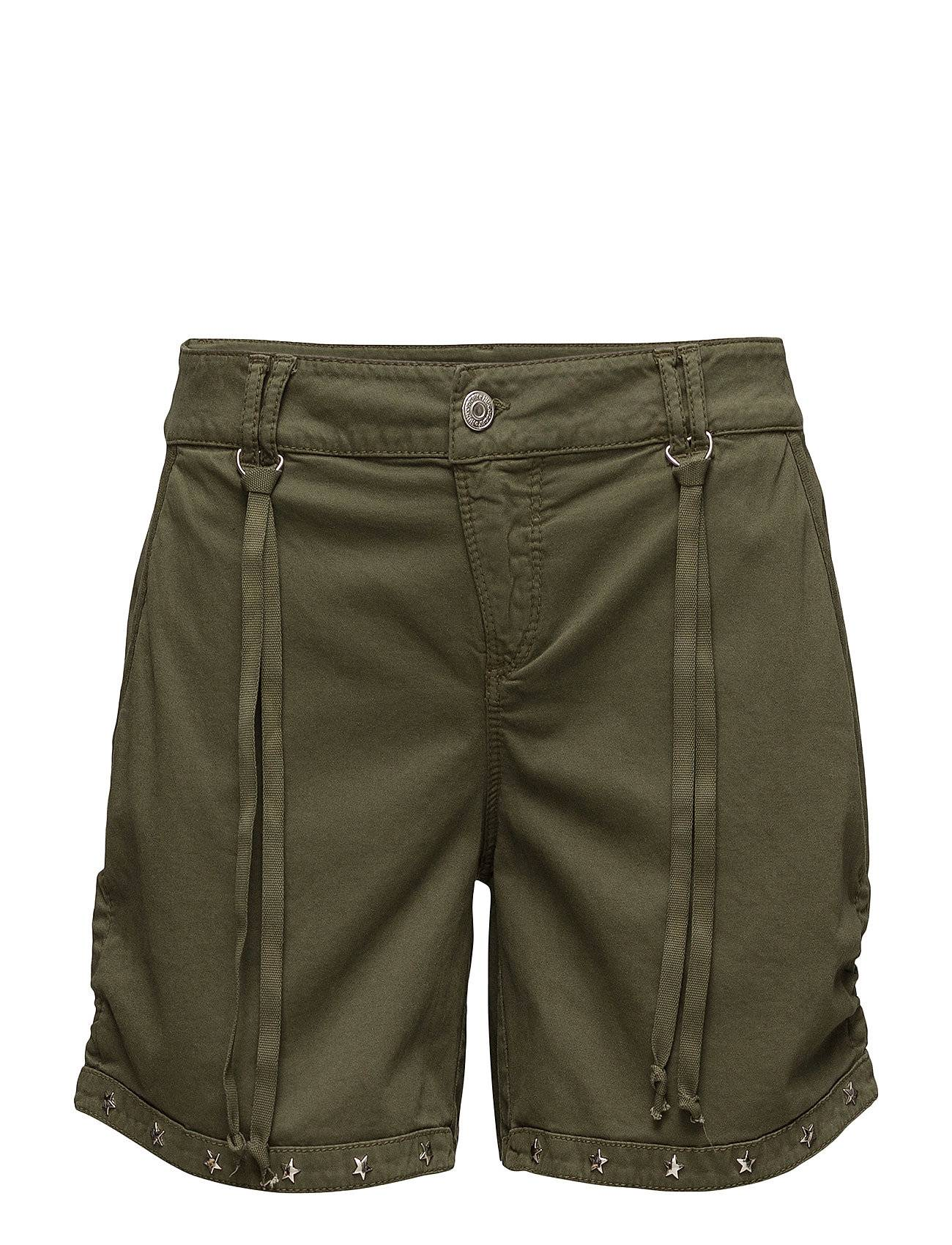 Hunkydory Connor Twill Short