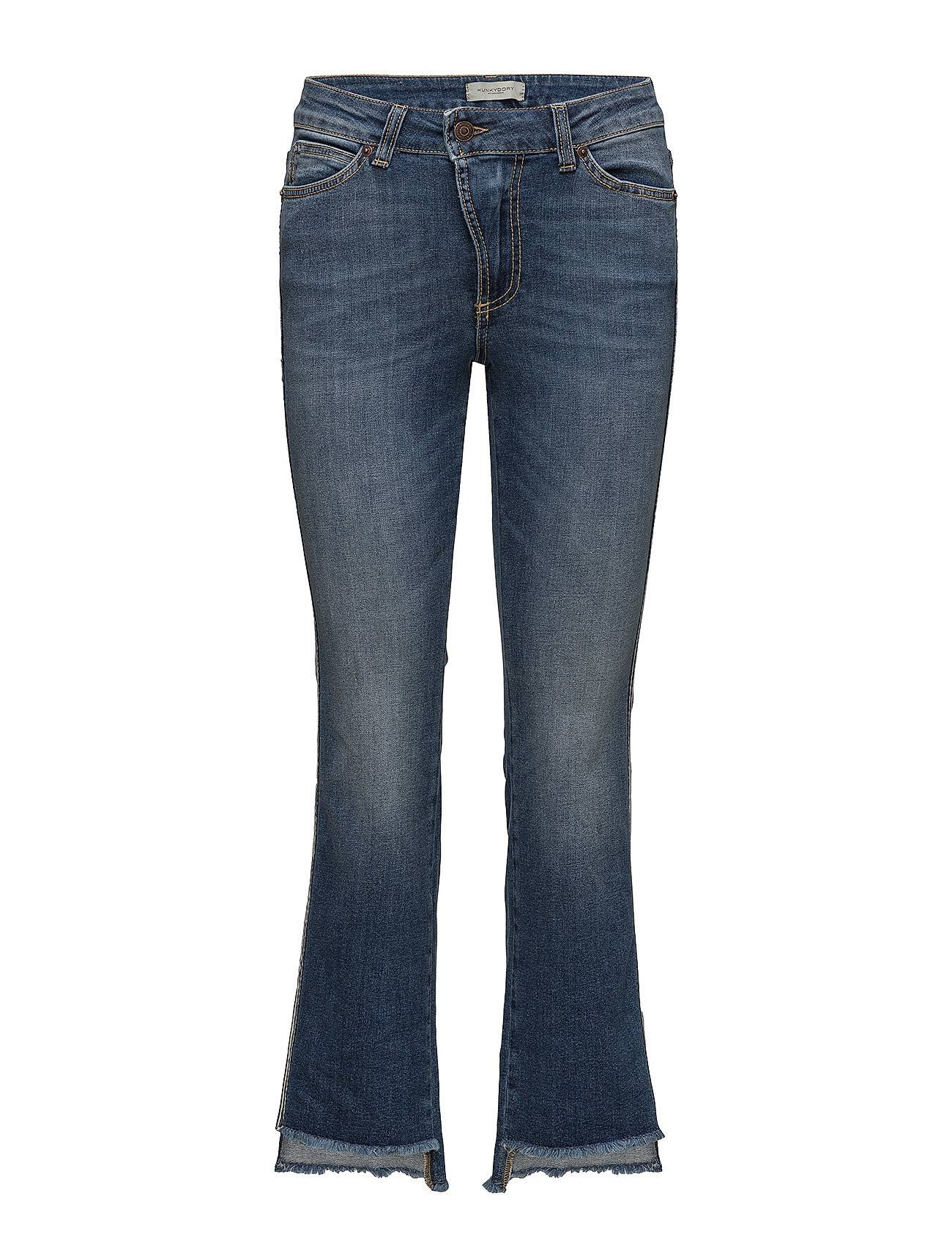 Hunkydory Denim Step Cut