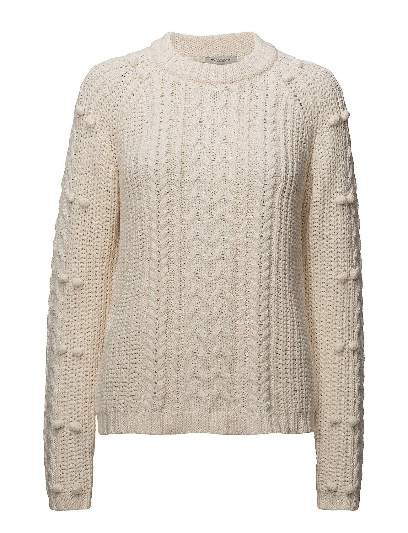 Hunkydory Cable Knit