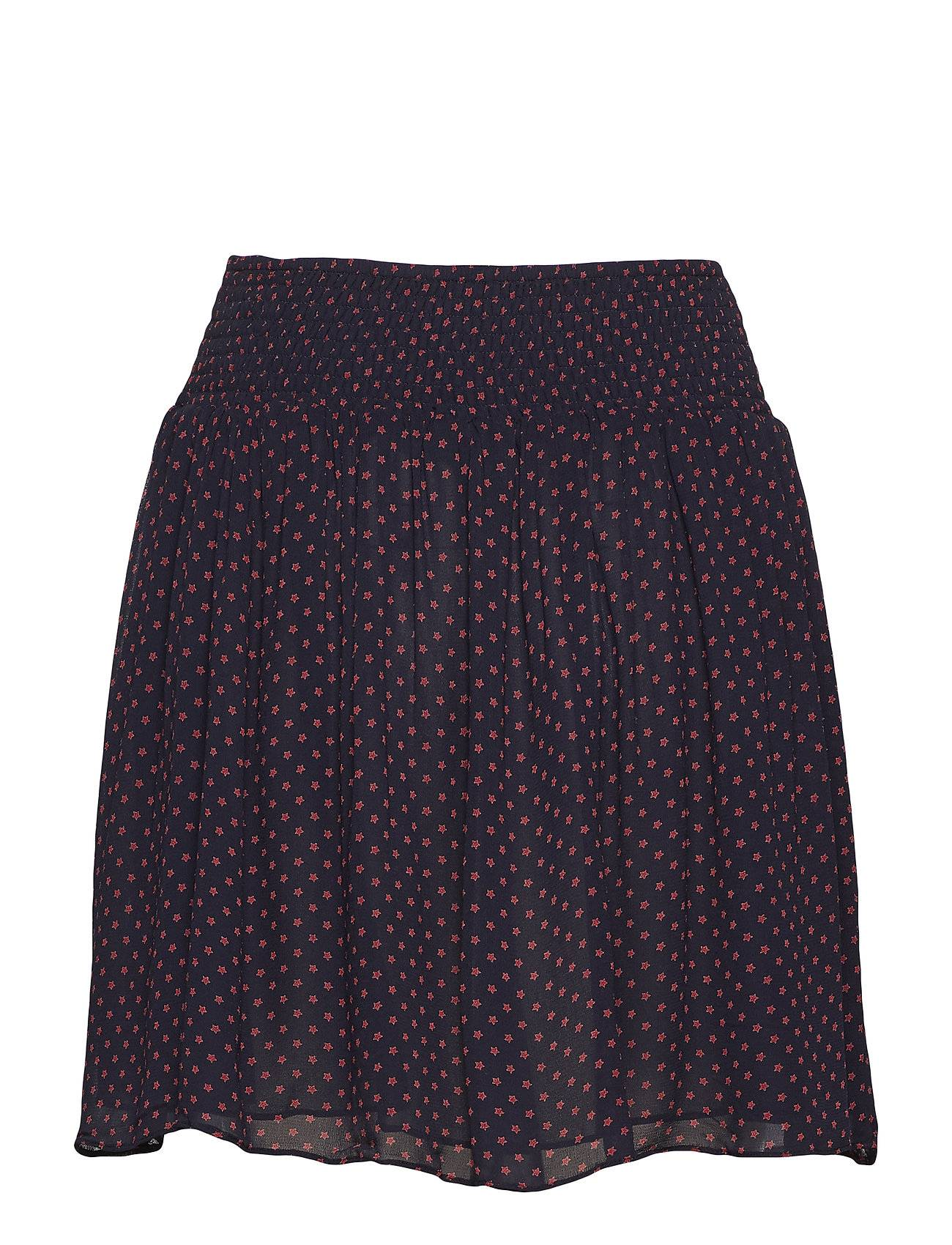Hunkydory Bart Star Skirt
