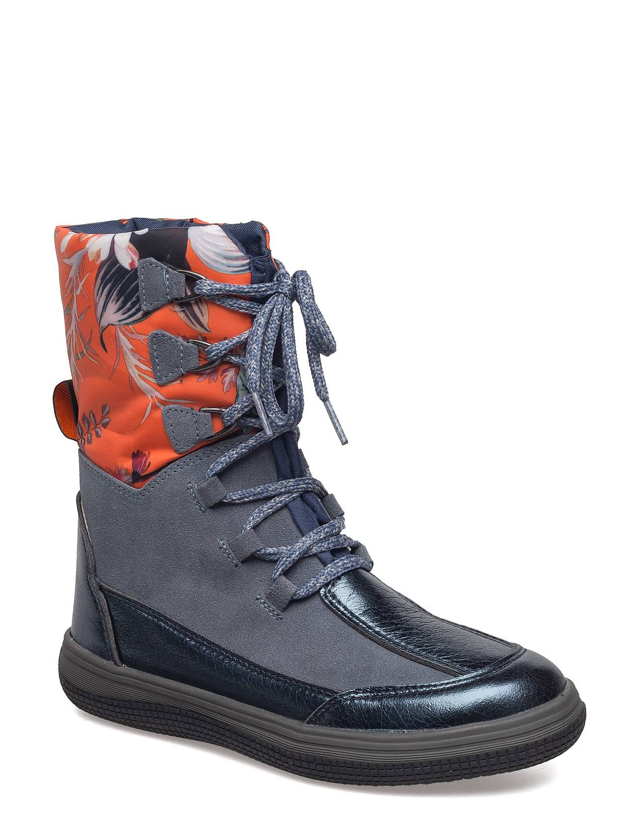 Ilse Jacobsen Warm Boot