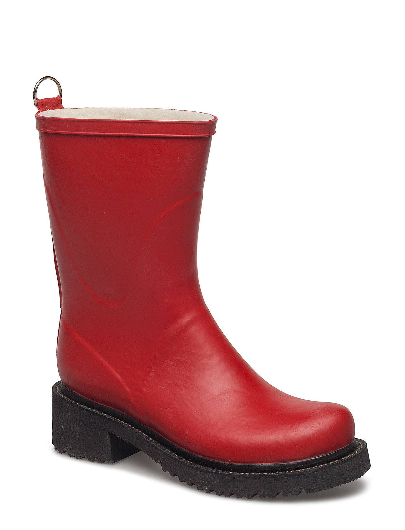 Ilse Jacobsen 3/4 Rubber Boot