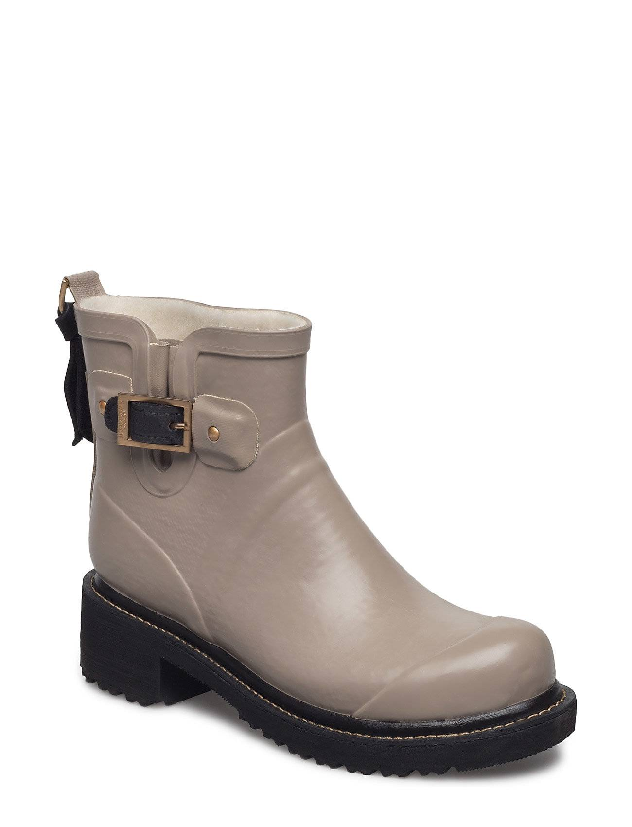 Ilse Jacobsen Women Rub Boots Short