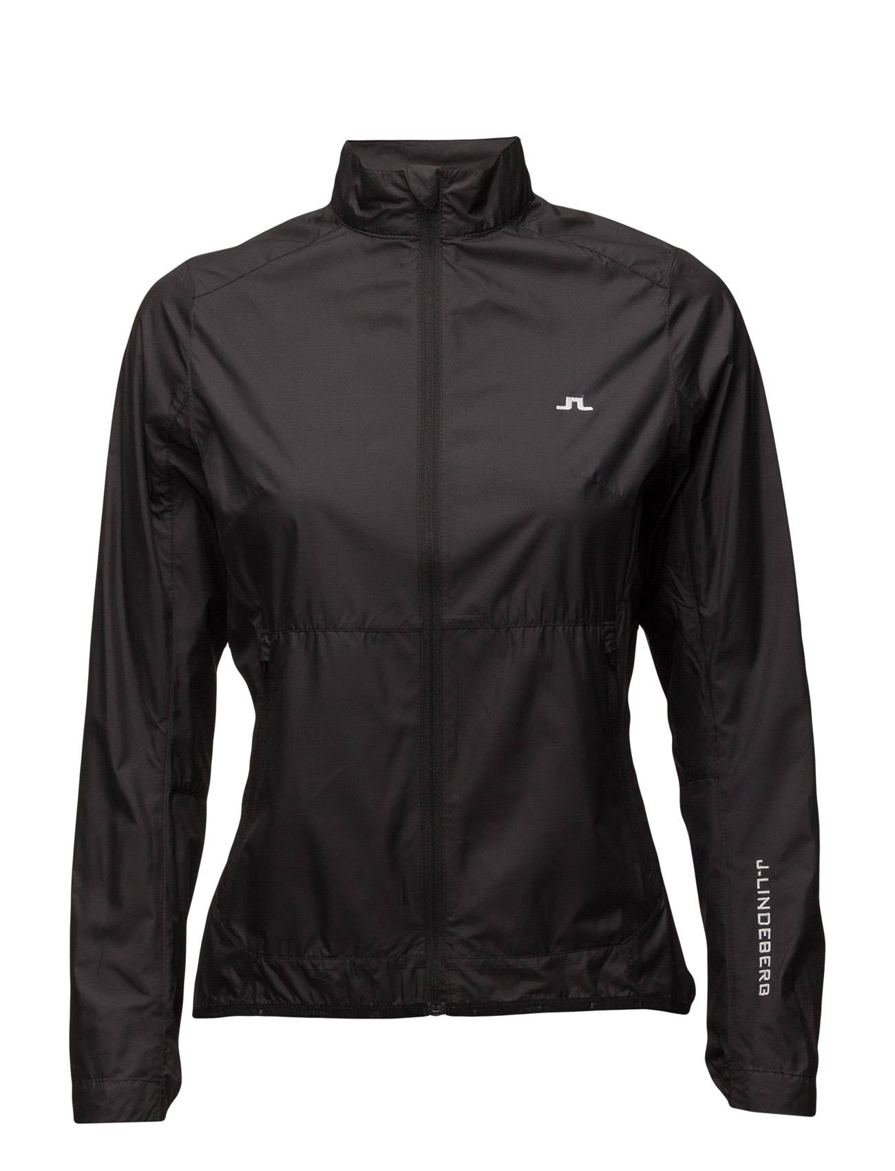 J. Lindeberg Golf W Gale Jkt Wind Pro