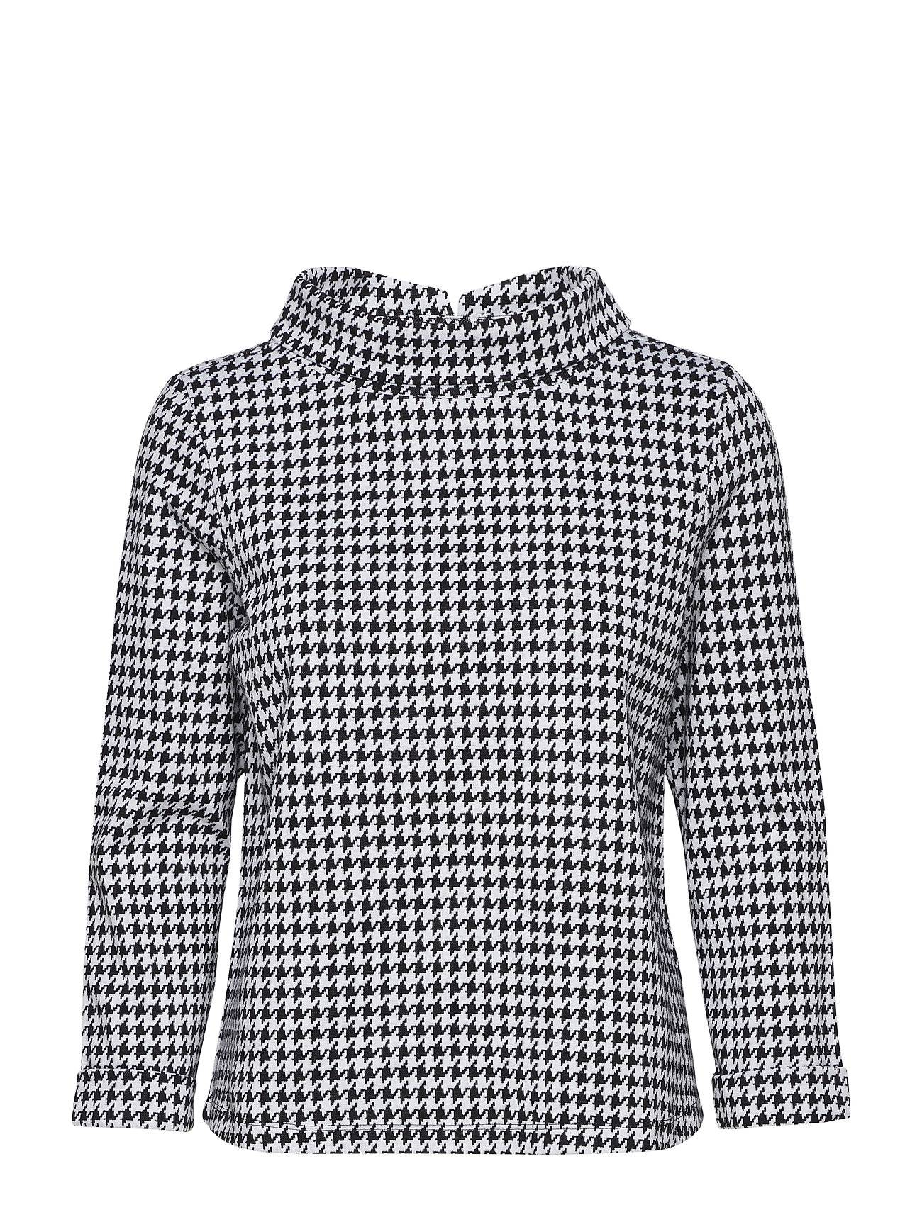Jumperfabriken Tara Dogtooth