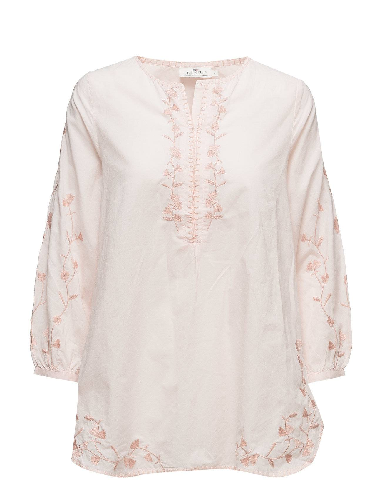 Lexington Clothing Daena Blouse