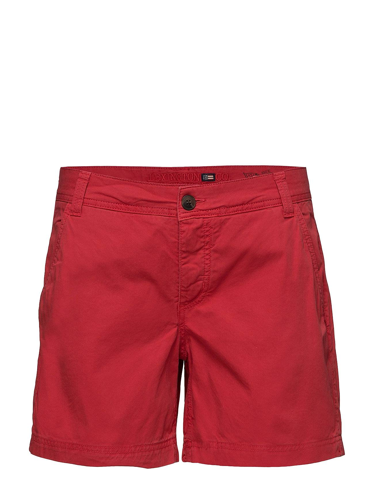 Lexington Clothing Gail Shorts