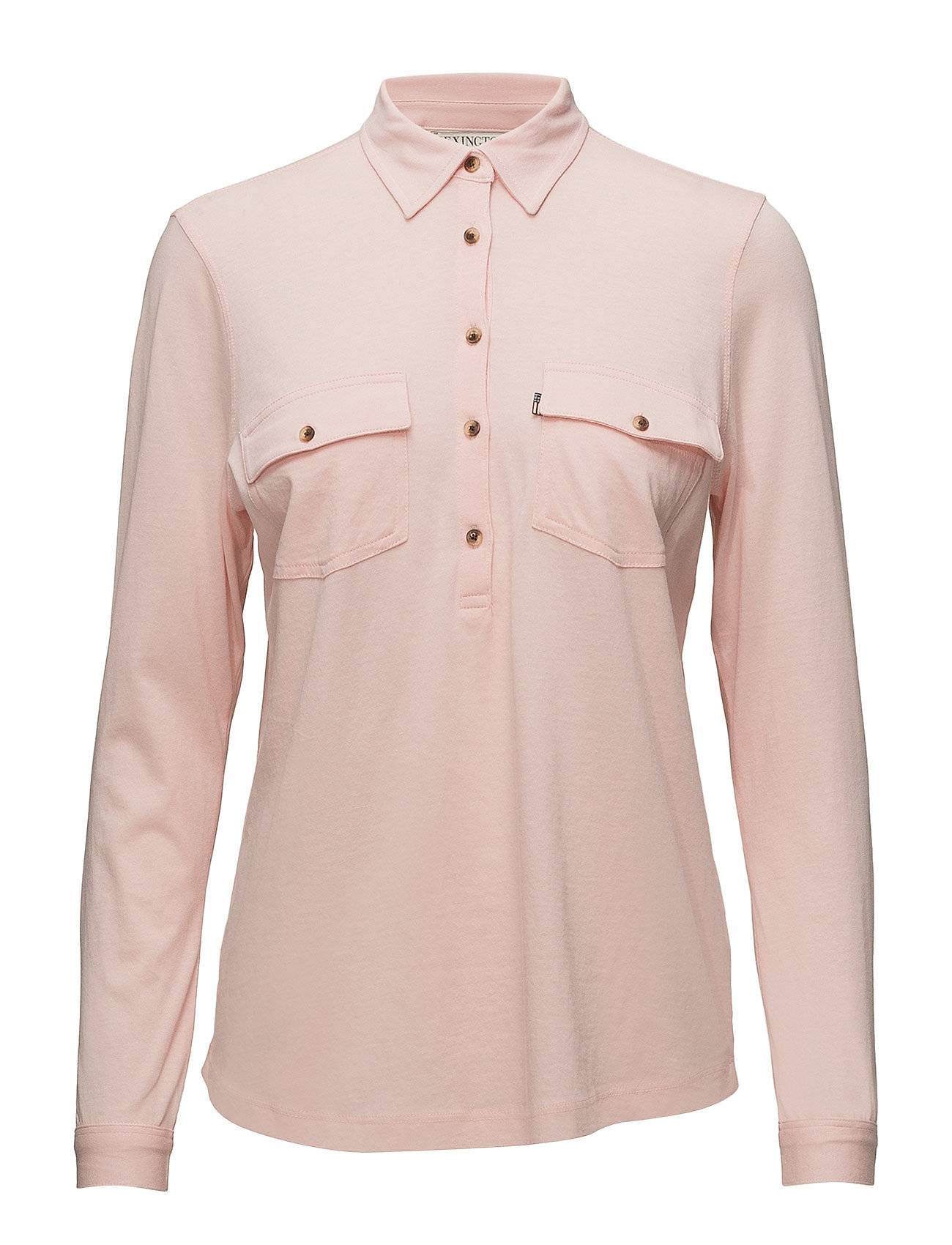 Lexington Clothing Olivia Jersey Shirt