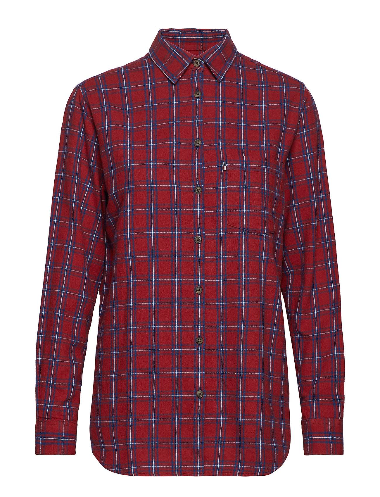 Lexington Clothing Isa Flannel Shirt