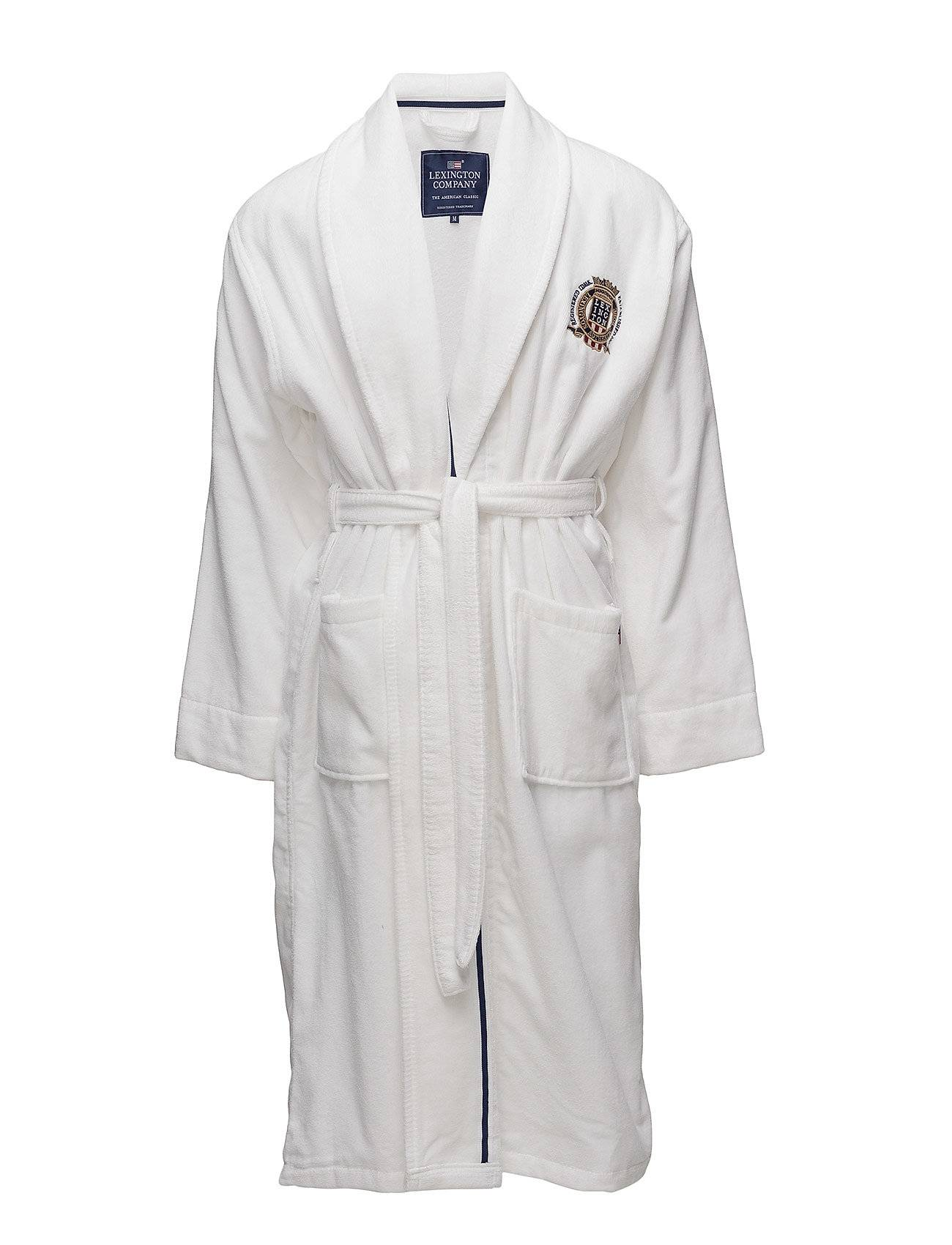 Lexington Home Lexington Velour Robe