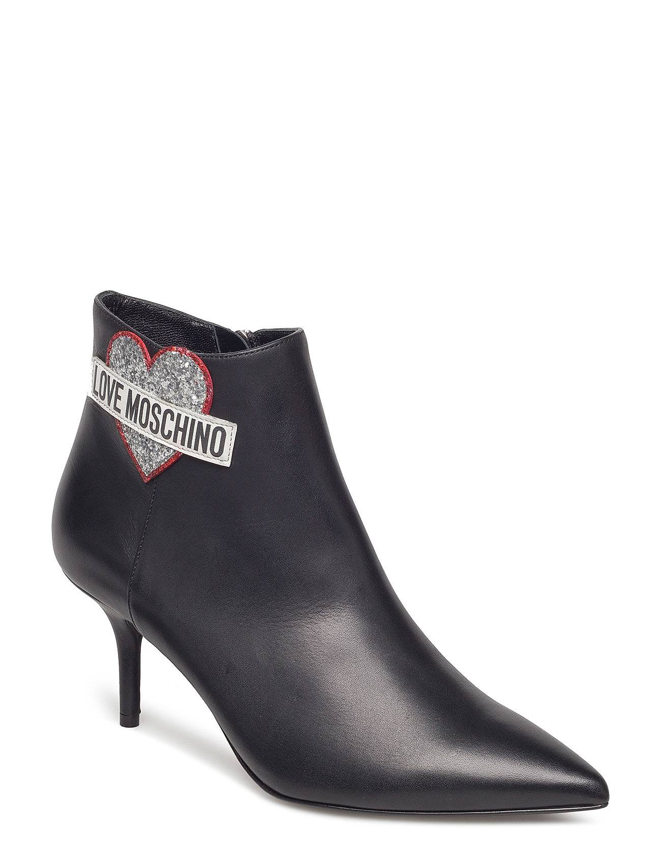 Love Moschino Ankle Boot