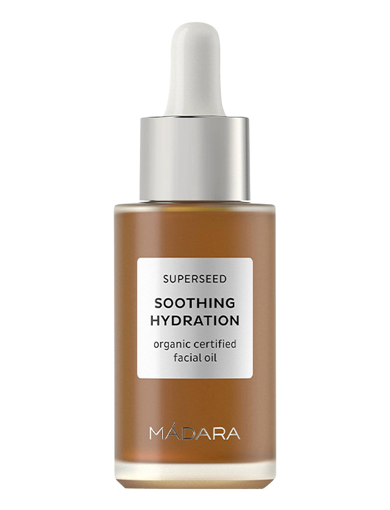 MÁDARA Superseed Soothing Hydration Beauty Oil, 30 Ml