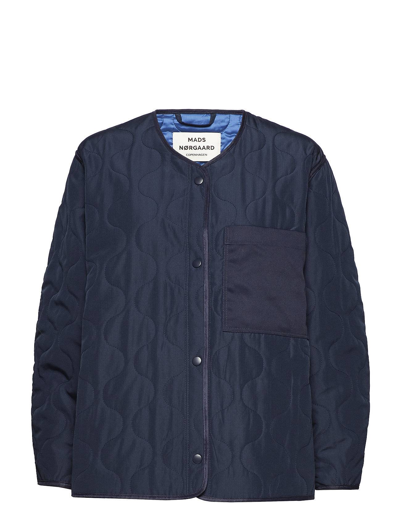 Mads Nørgaard Ripstop Quilt Colina