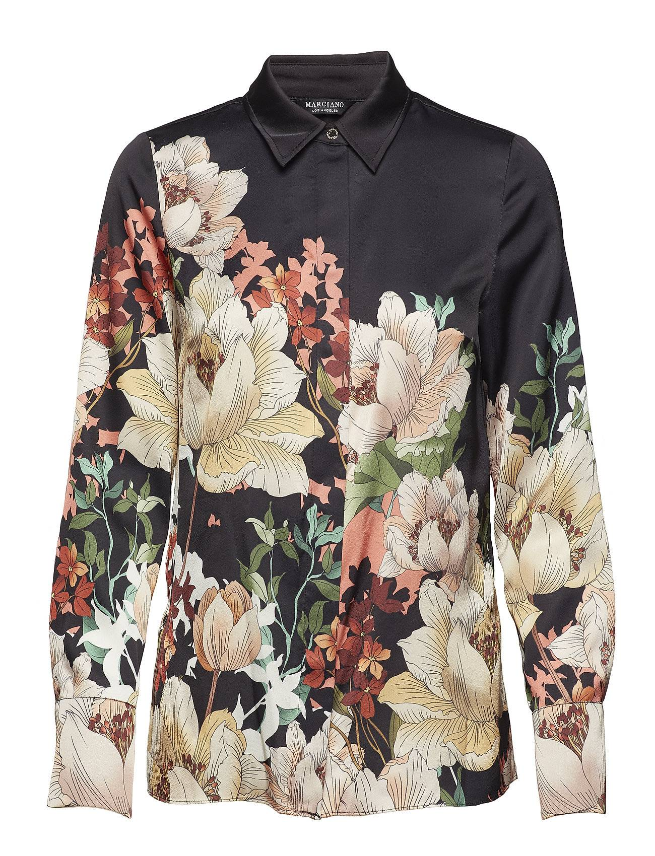 Marciano by GUESS Floral Lush Shirt