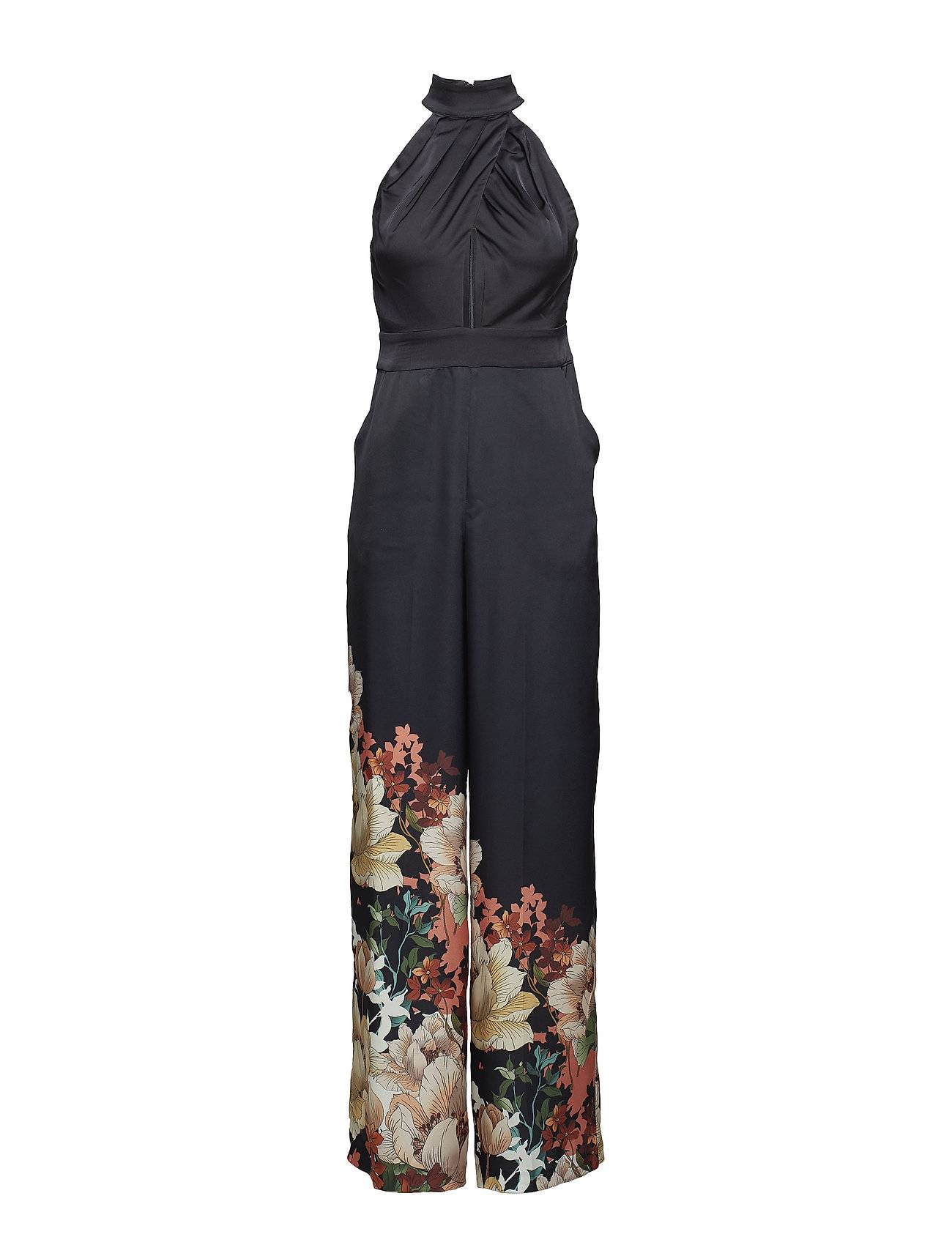 Marciano by GUESS Floral Lush Jumpsuit