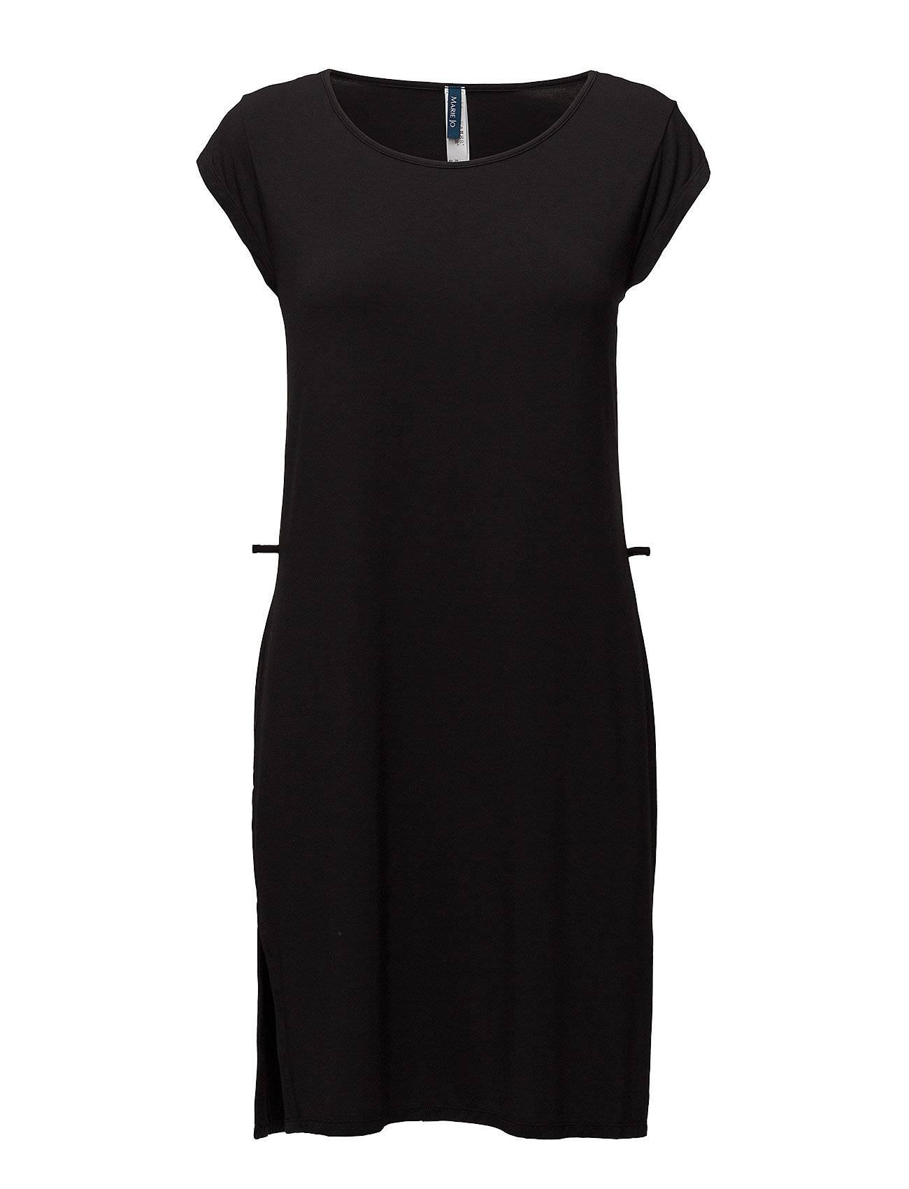 Marie Jo Isabelle Black Beach Dress