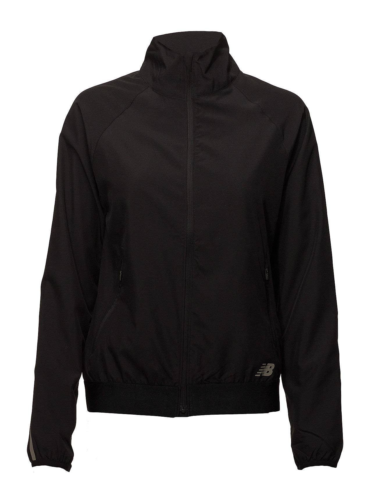 New Balance Accelerate Jacket