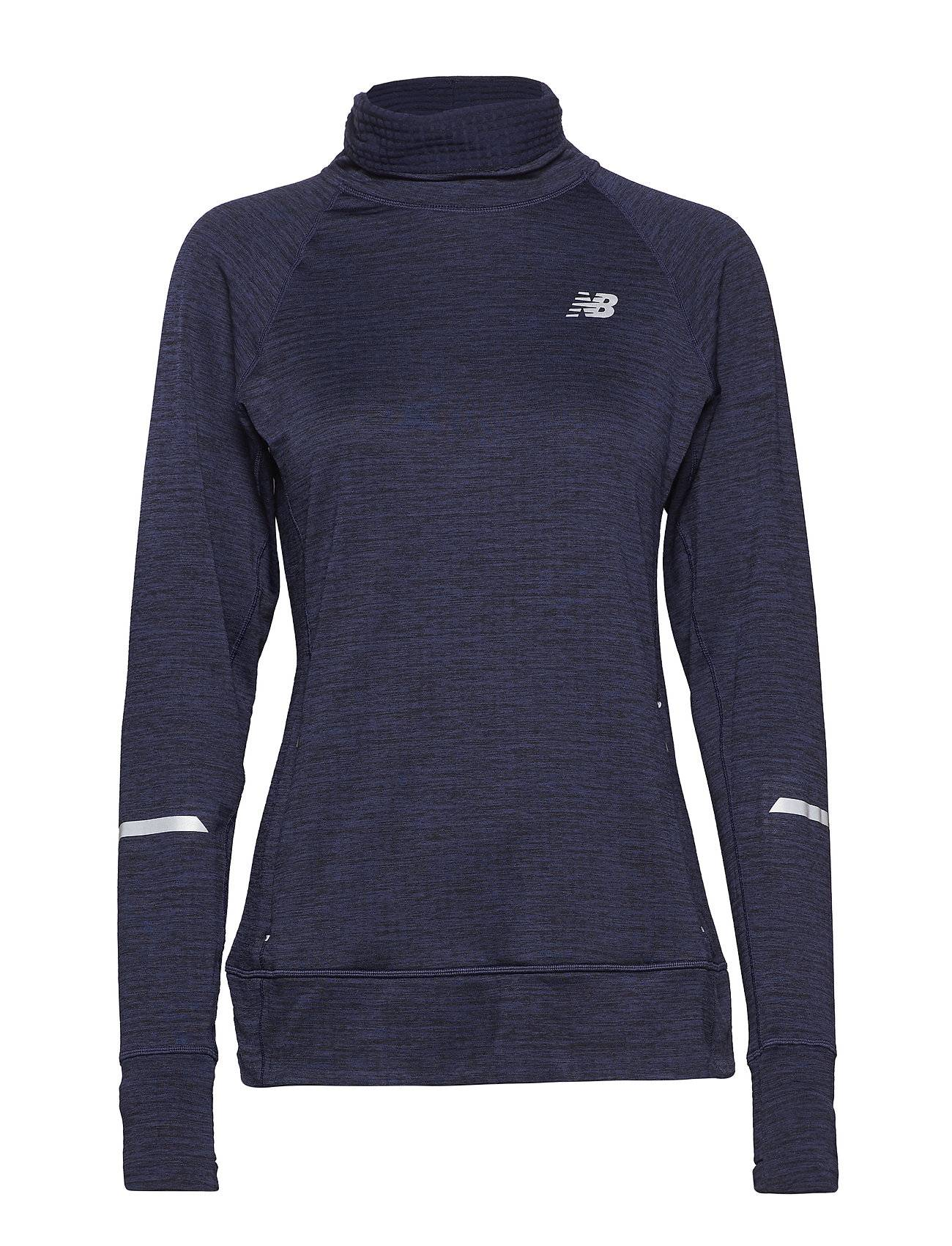 New Balance Nb Heat Pullover