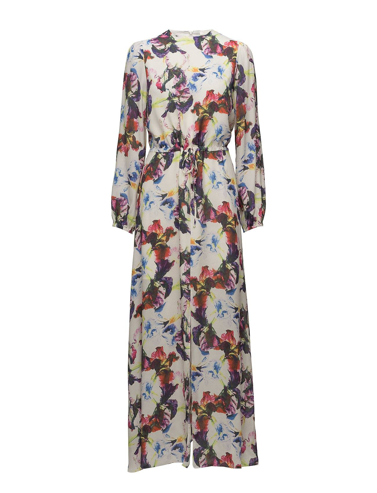 Notes du Nord Isa Maxi Dress