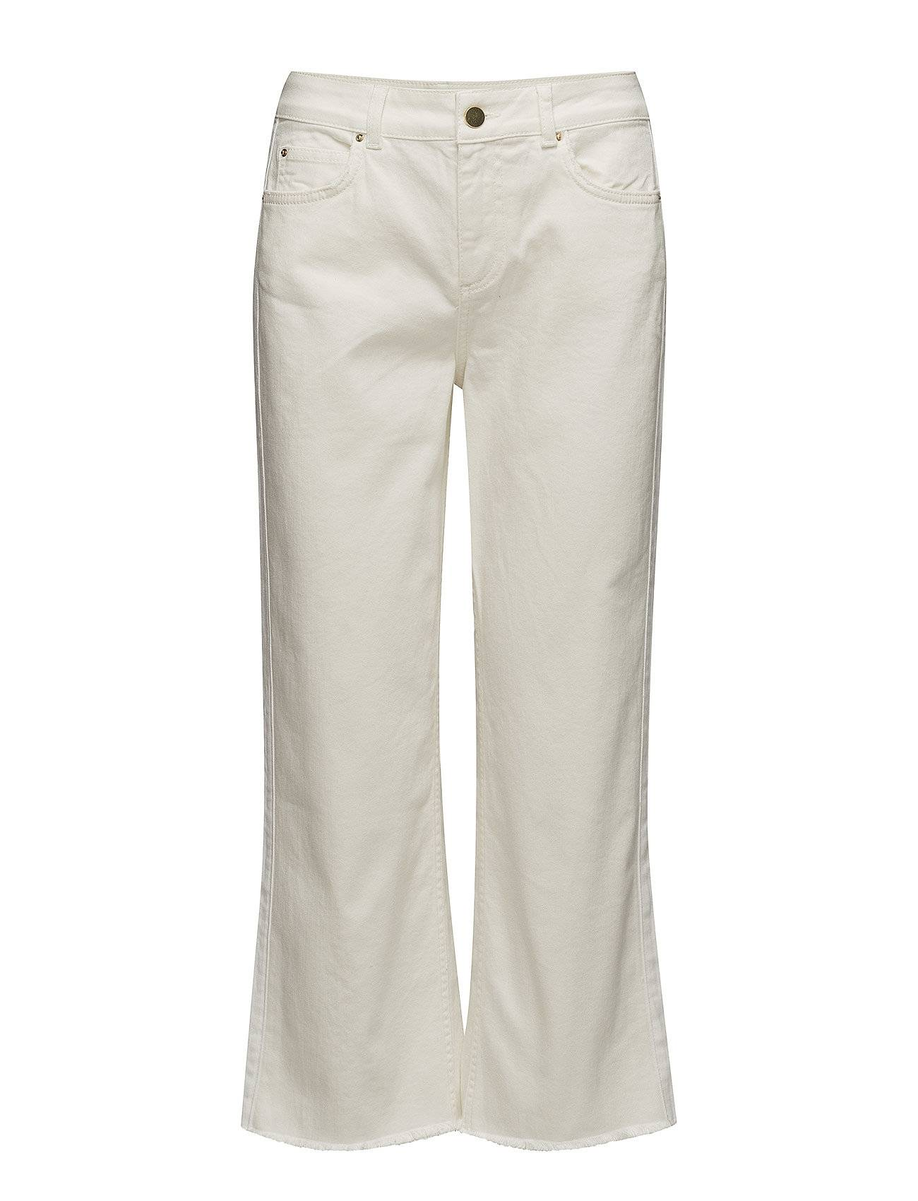 Notes du Nord Iman Cropped Jeans