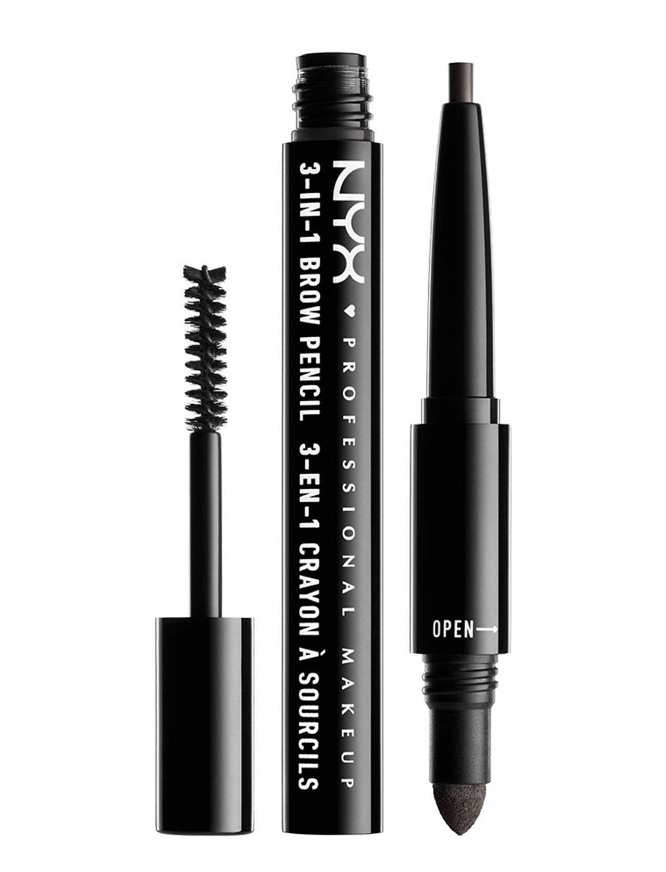 NYX PROFESSIONAL MAKEUP 3 In 1 Brw