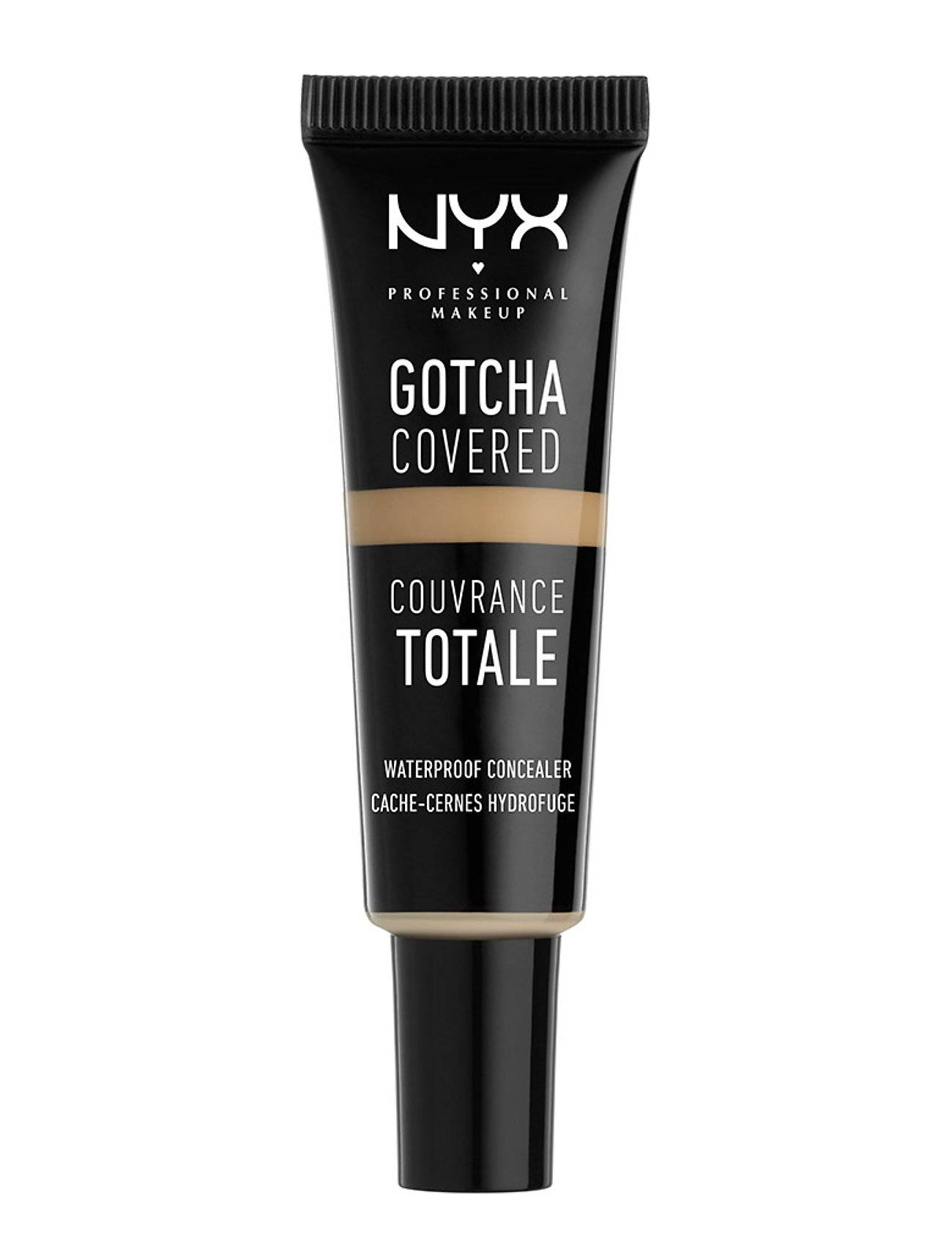 NYX PROFESSIONAL MAKEUP Gotcha Covered Concealer