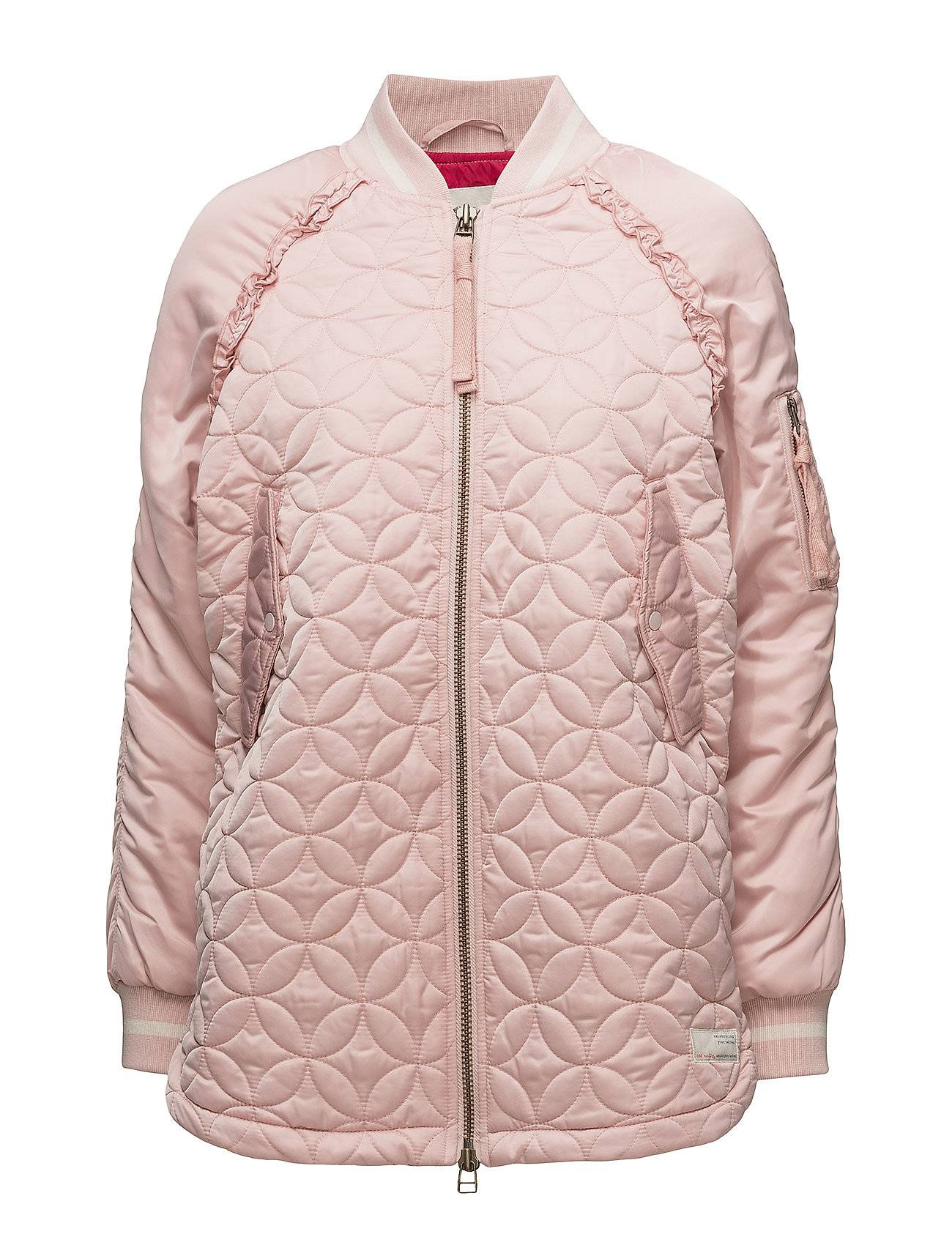 ODD MOLLY Downtown Jacket