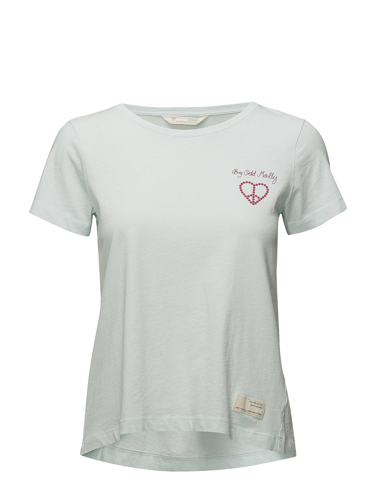 ODD MOLLY Graphictude T-Shirt