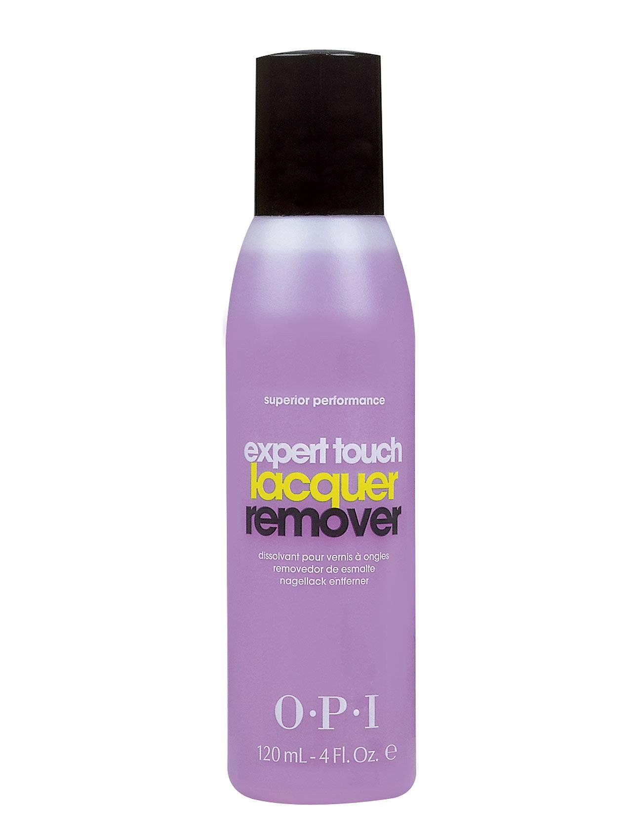 OPI Expert Touch Laquer Remover