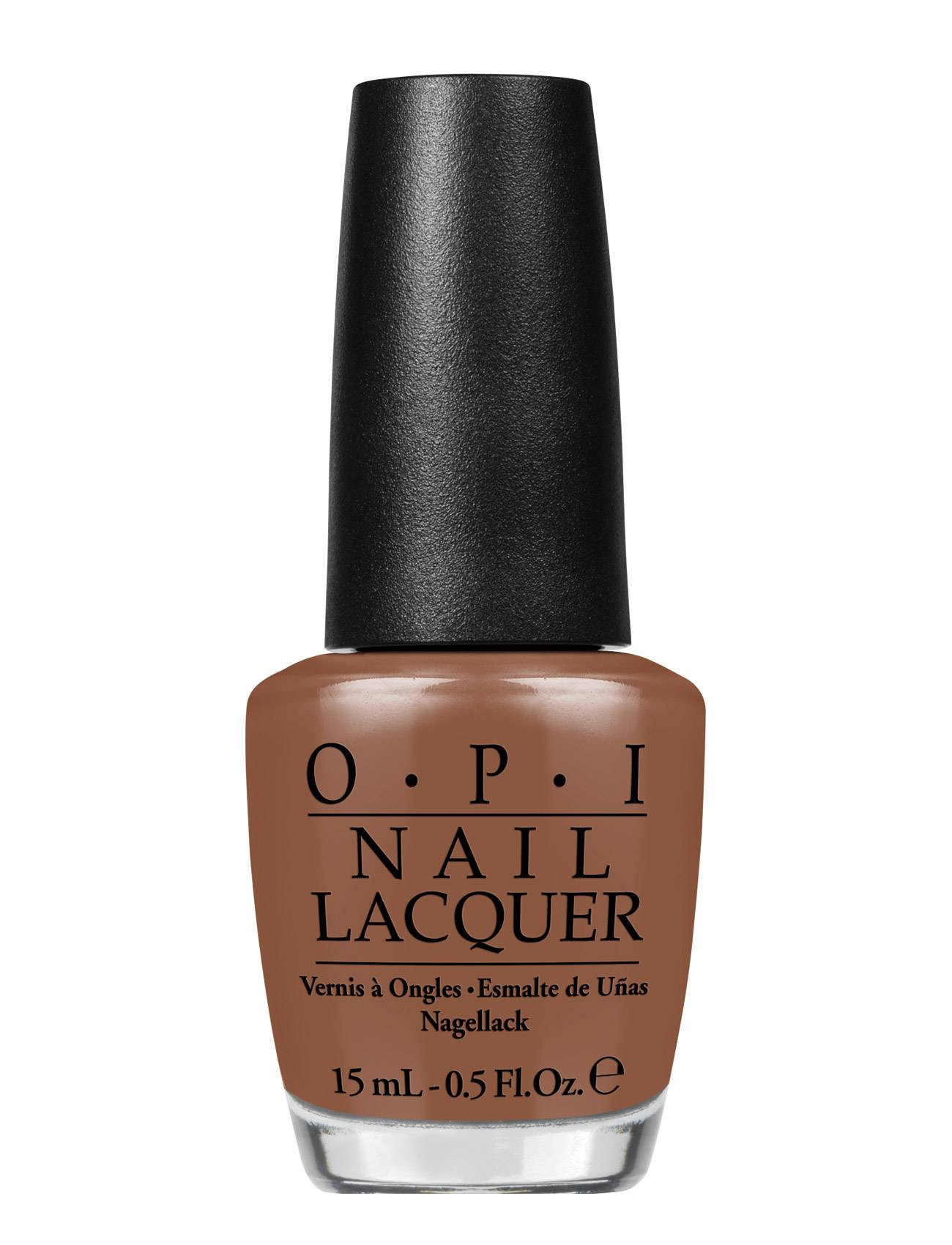 OPI Hot & Spicy