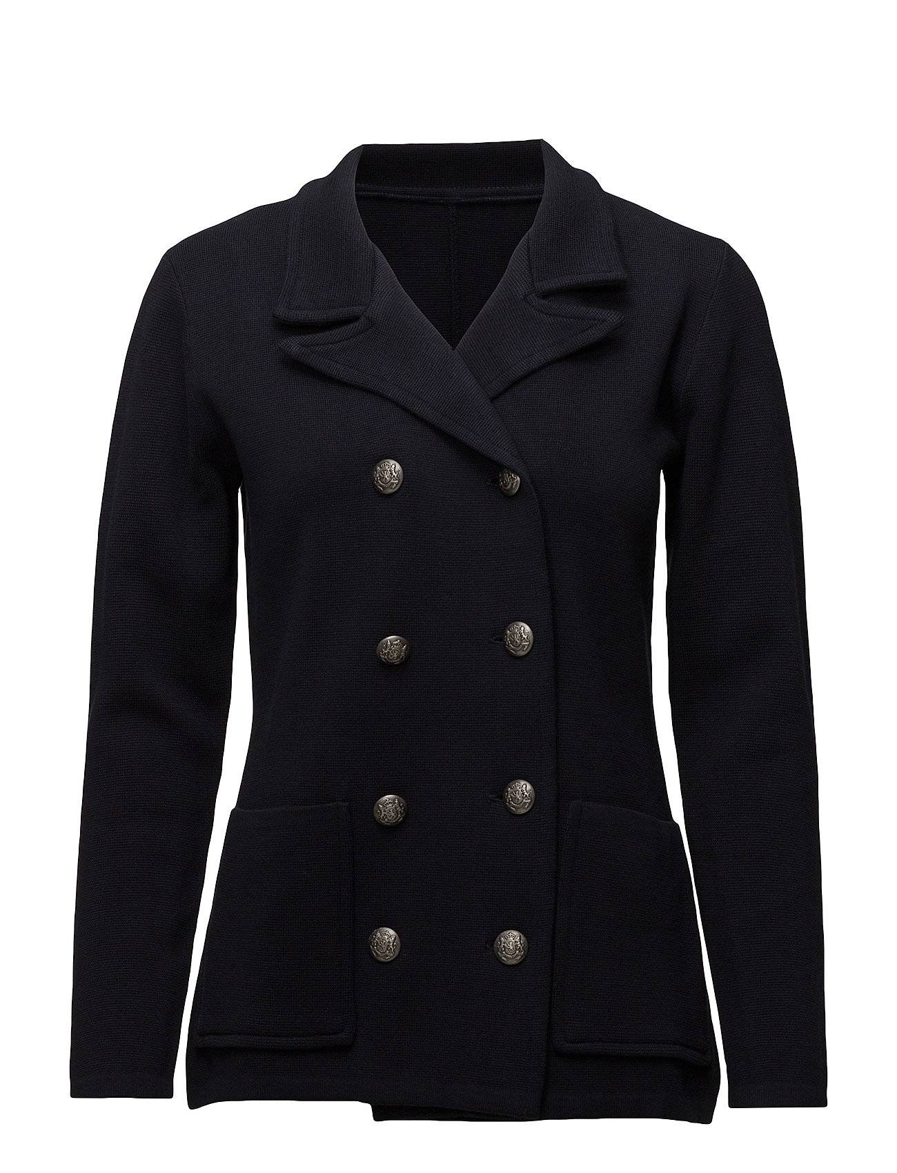 Park Lane Blazer Knitted Jacket