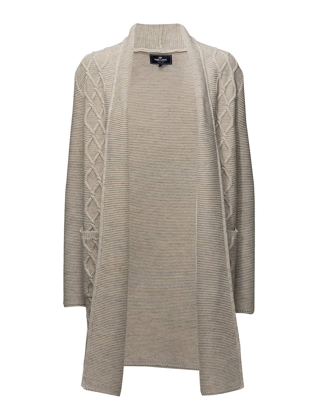 Park Lane Cardigan Long