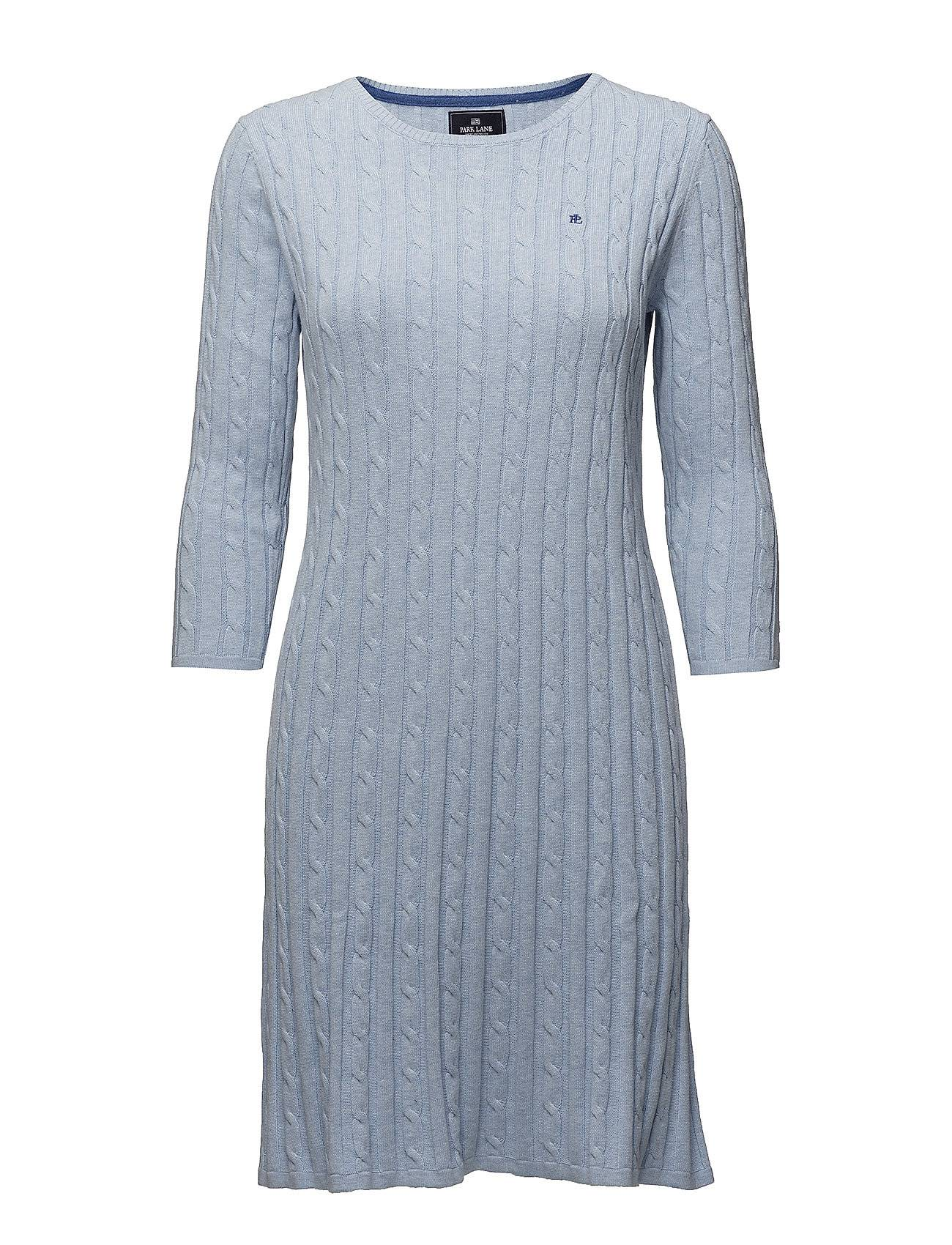 Park Lane Cable Dress