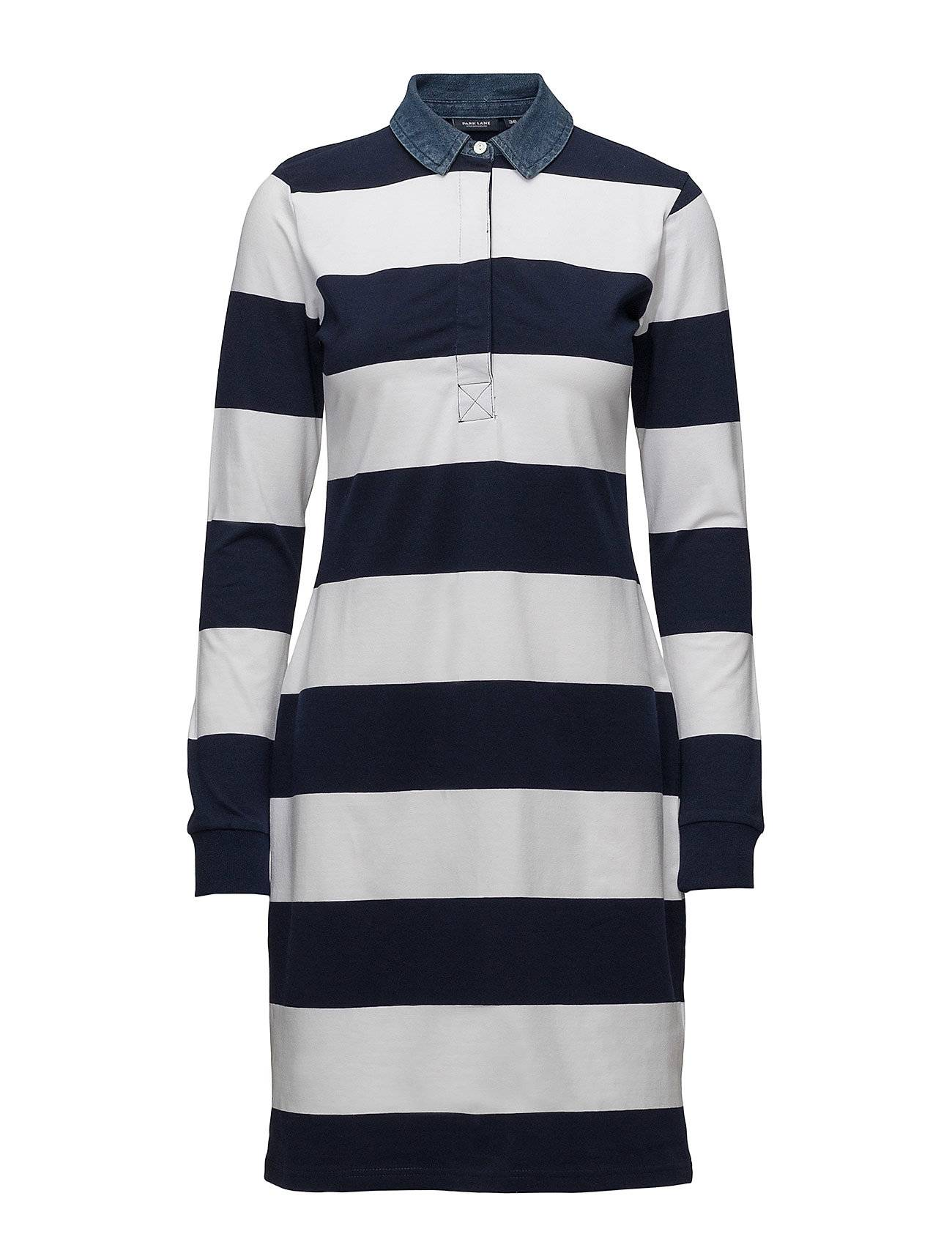 Park Lane Rugger Dress
