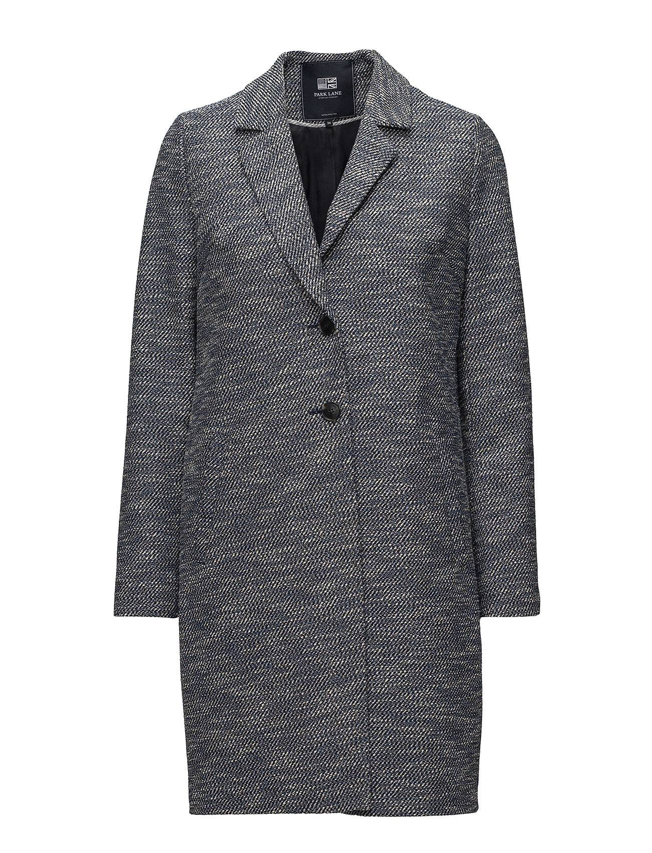 Park Lane Bouclé Coat