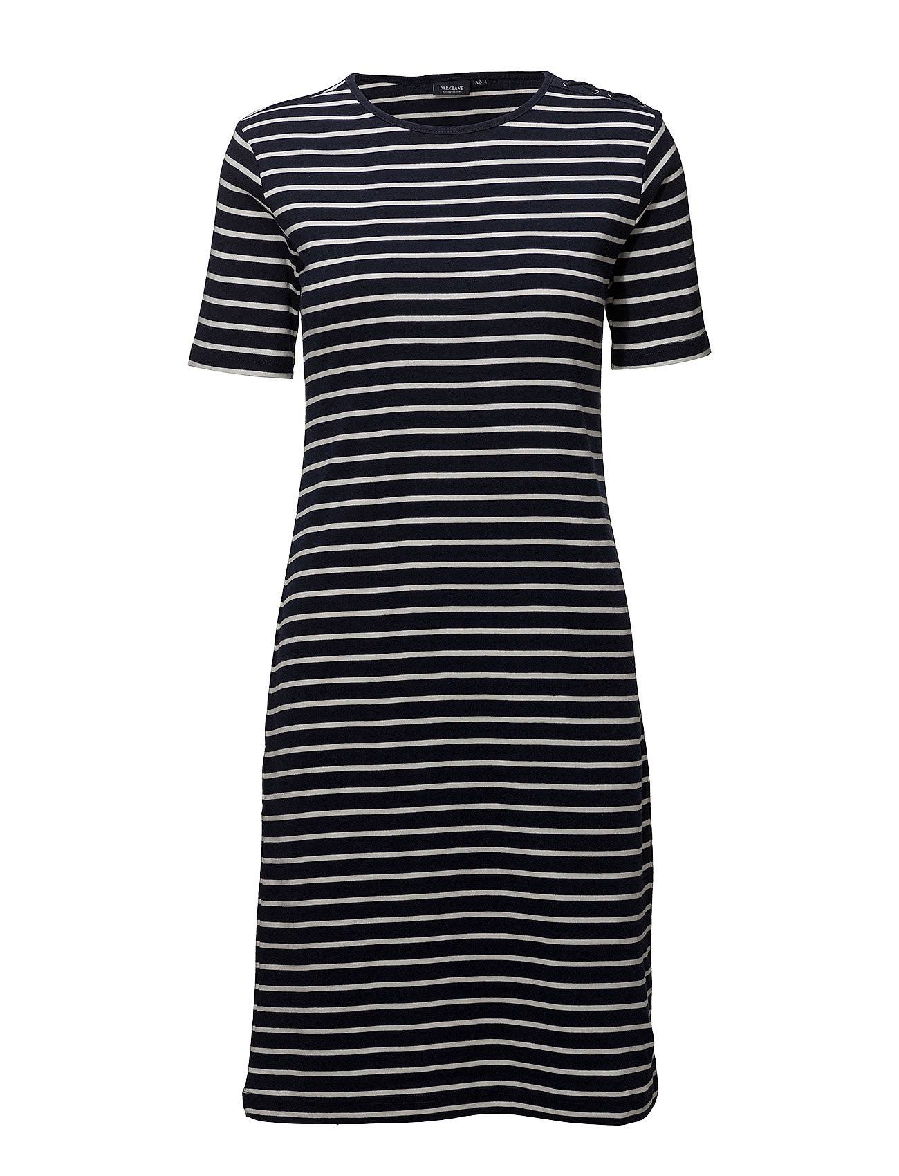 Park Lane Dress Striped