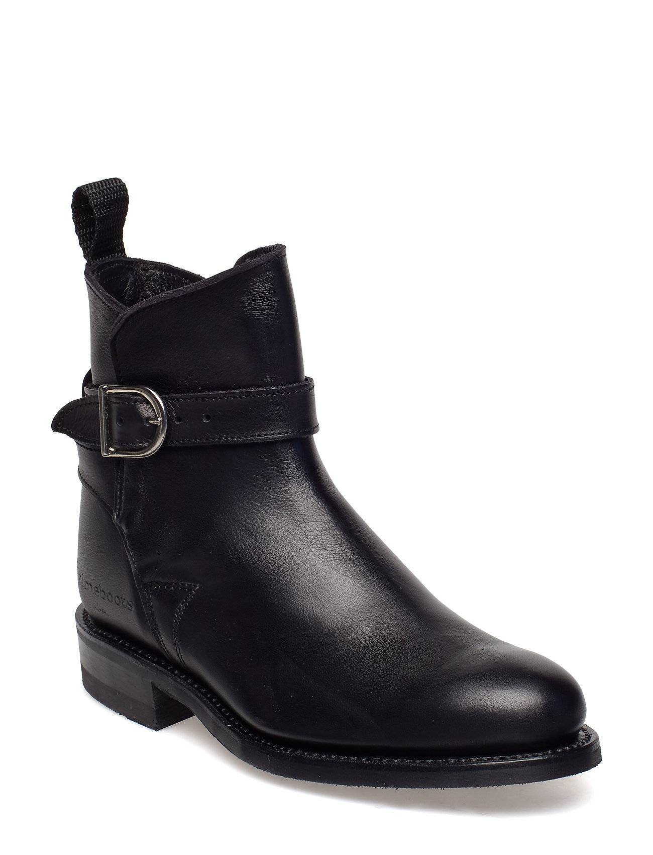 Primeboots Ascot Low-12