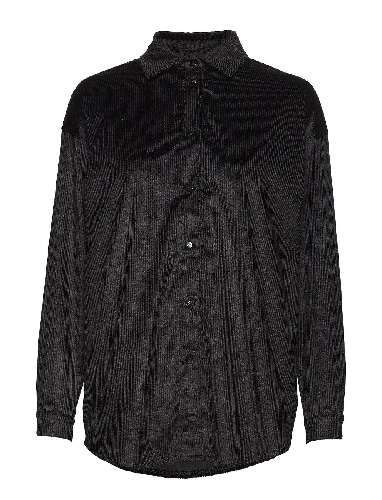 R/H Studio Abi Collar Shirt