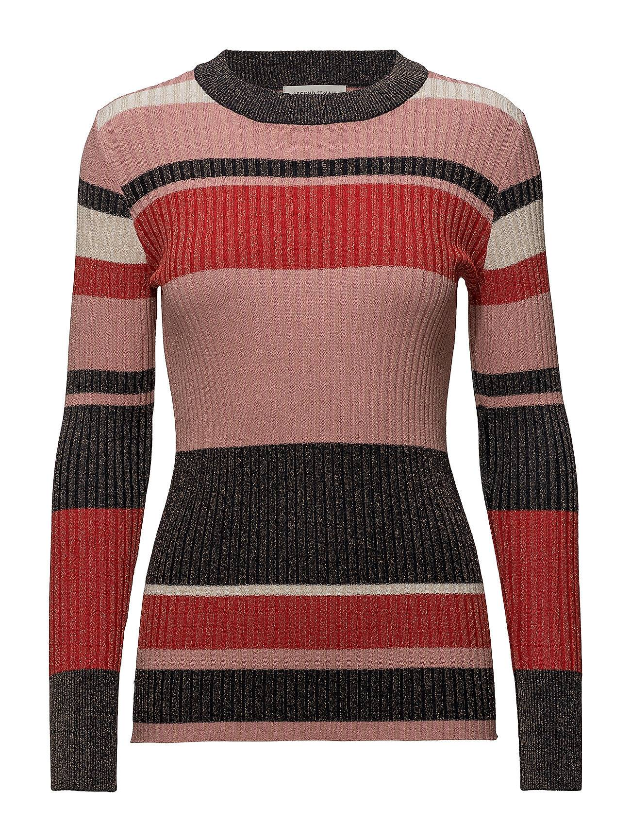 Second Female Kleis Knit Blouse