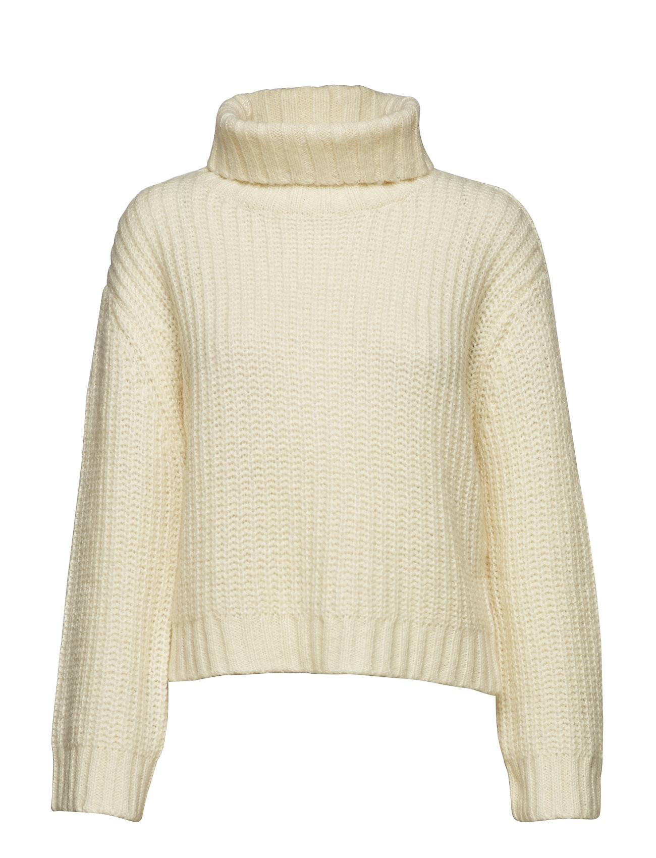 Second Female Moma Knit T-Neck