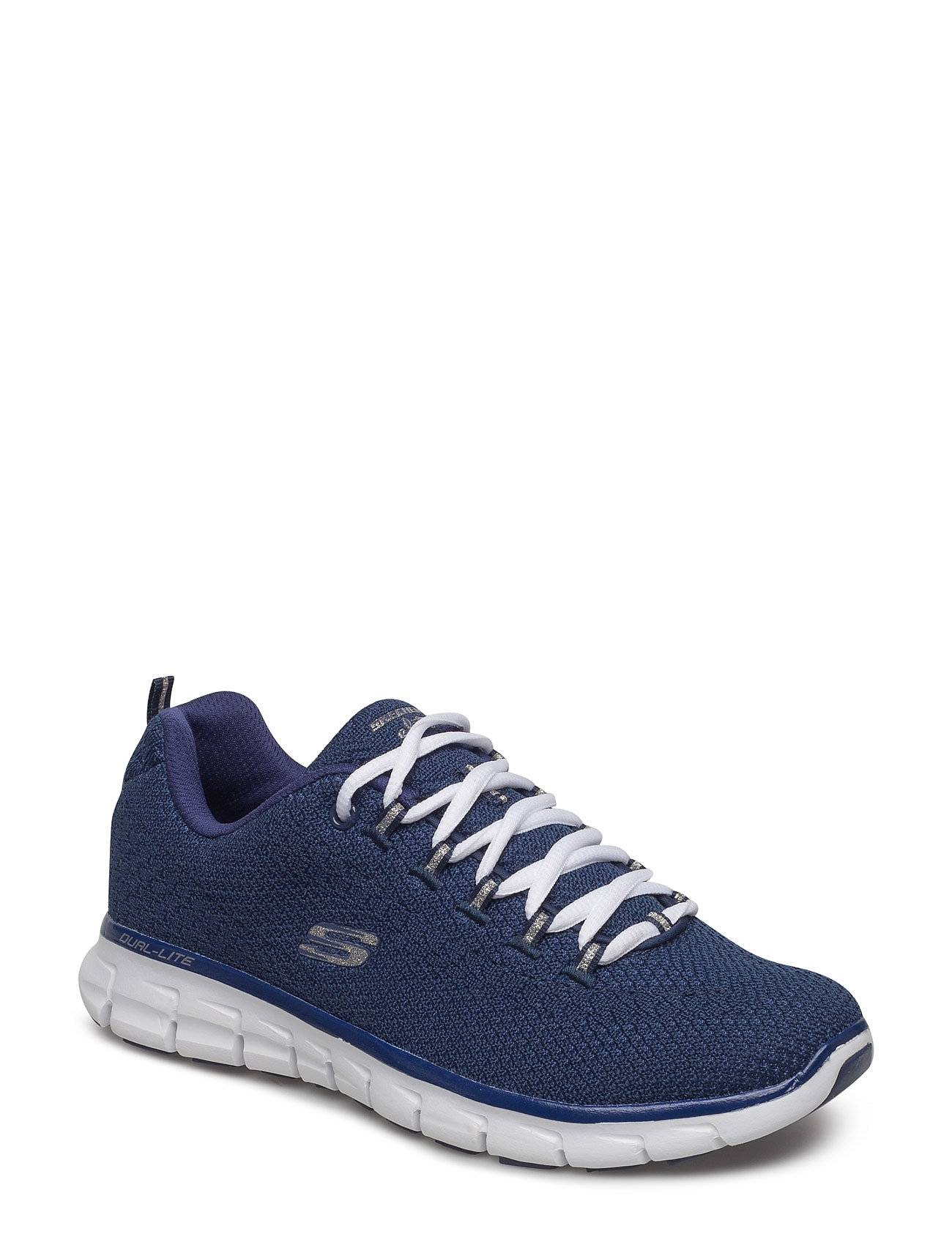 Skechers Womens Synergy - Safe & Sound