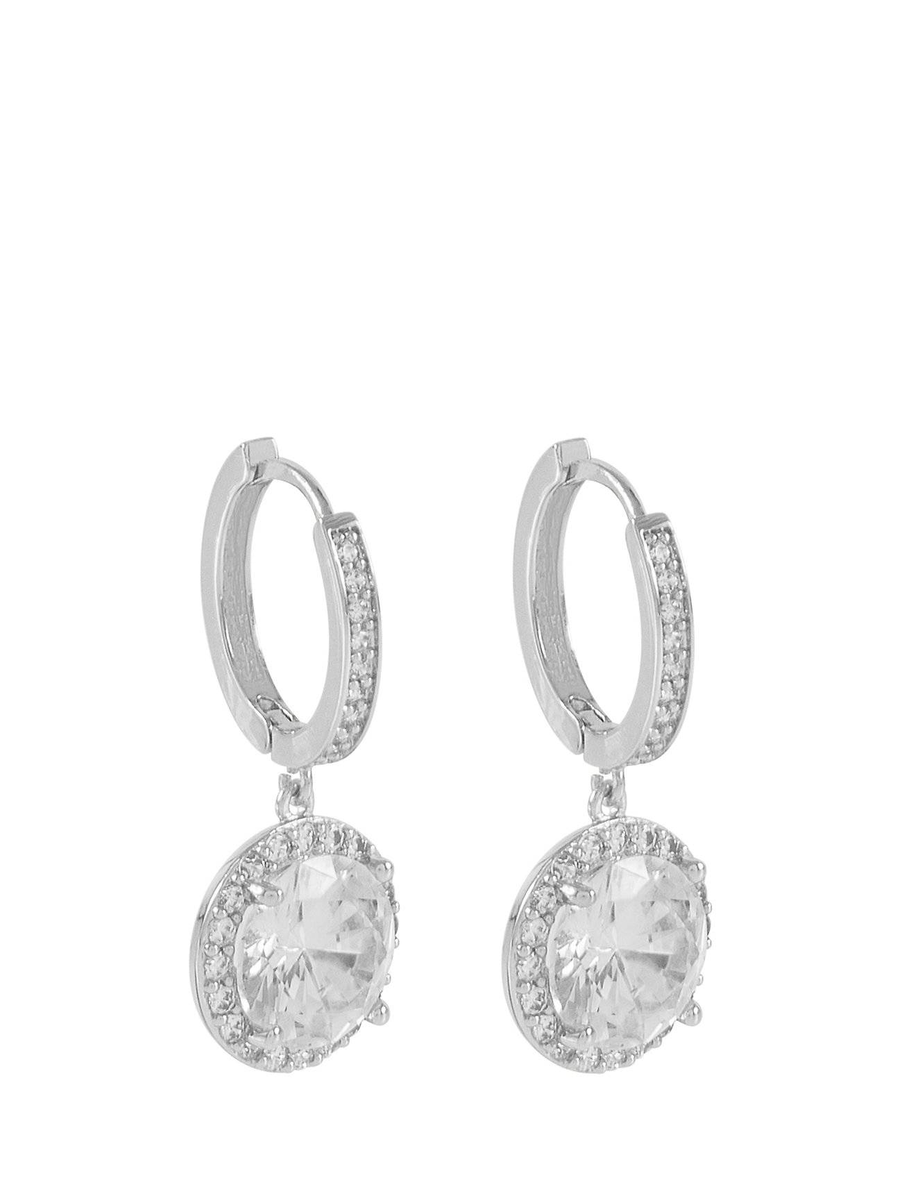 SNÖ of Sweden Elaine Round Ear S/Clear