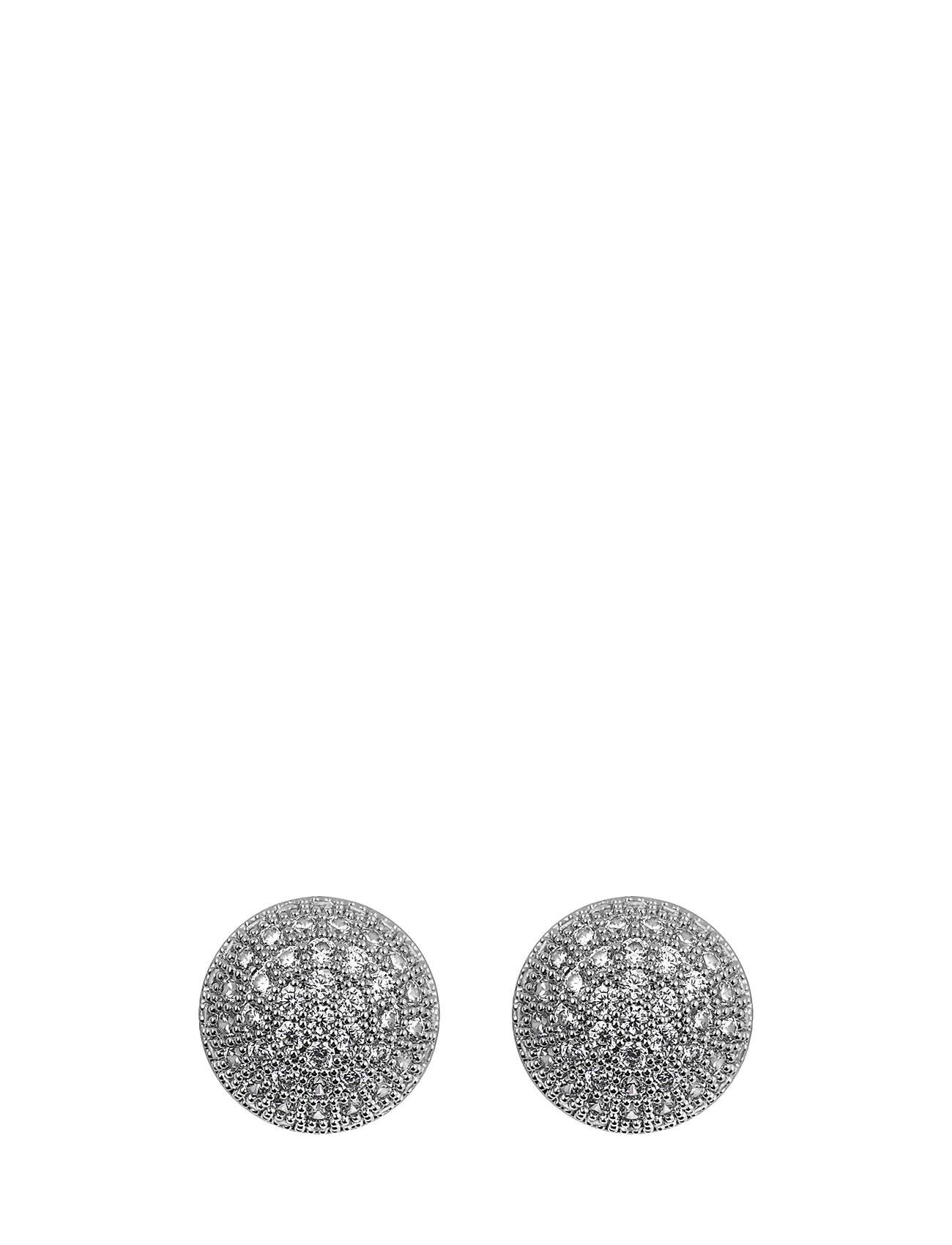 SNÖ of Sweden Carrie Small Ear S/Clear