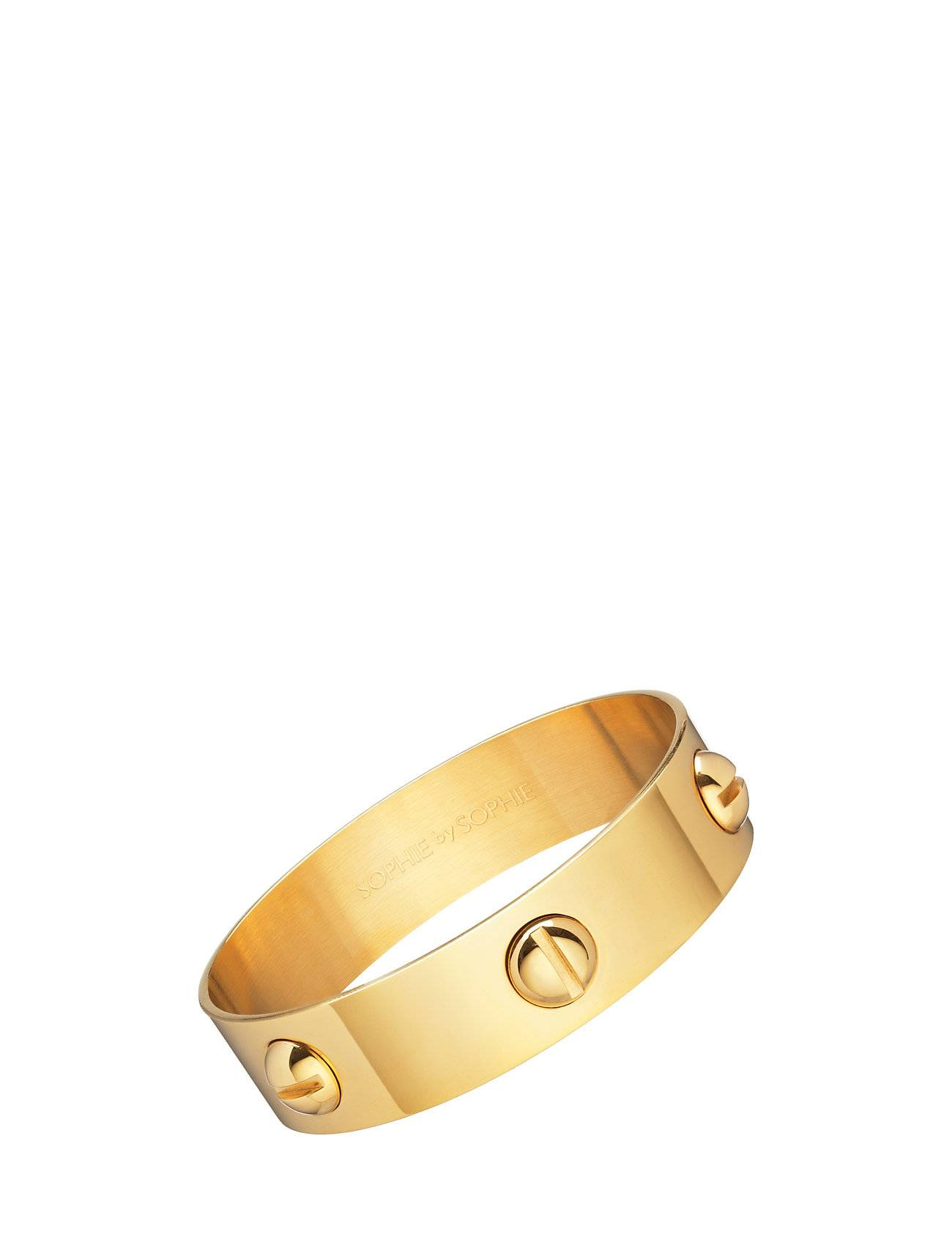 SOPHIE by SOPHIE Screw Bangle