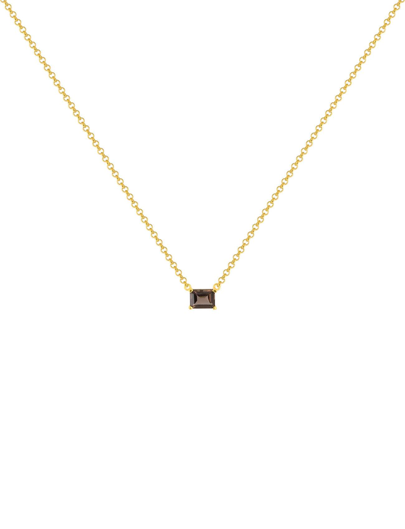 SOPHIE by SOPHIE Emerald-Cut Necklace