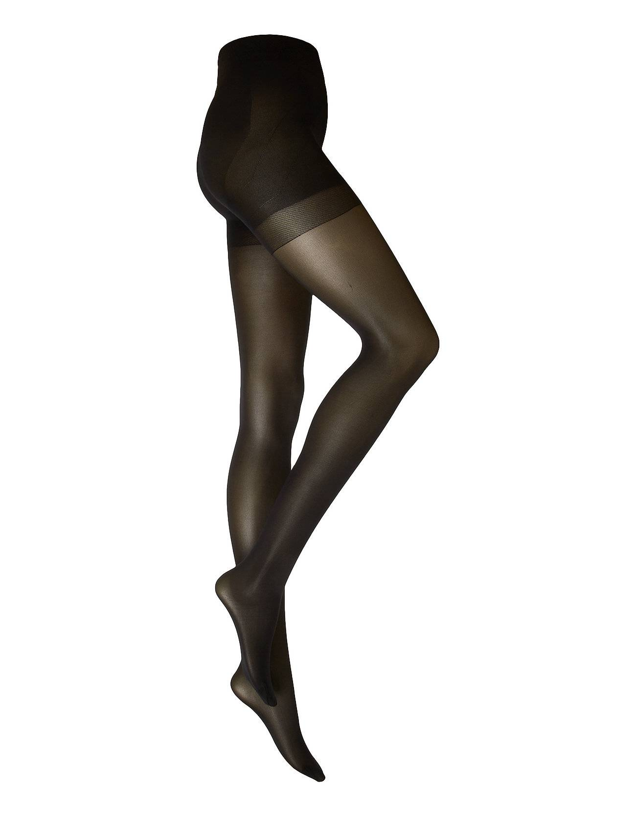 Swedish Stockings Anna Control Top Tights 40d